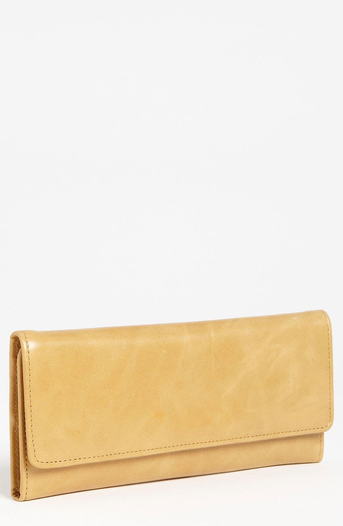 'Sadie' Leather Wallet,                             Main thumbnail 21, color,
