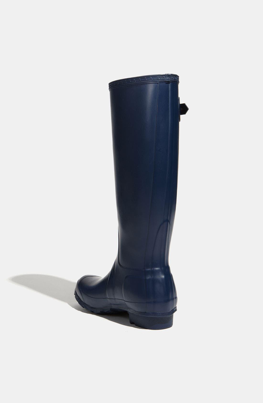 'Original Tall' Rain Boot,                             Alternate thumbnail 76, color,