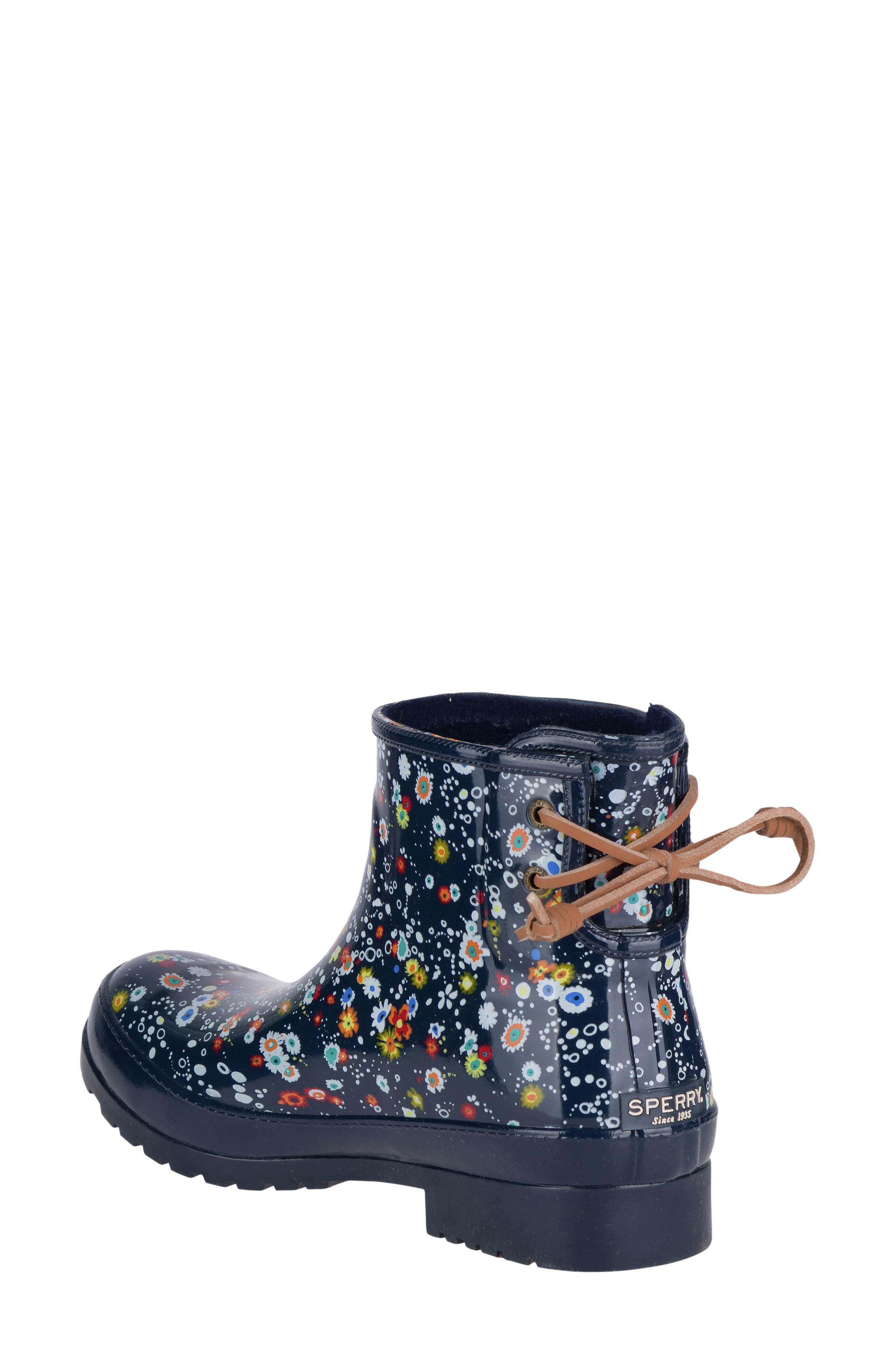 Walker Rain Boot,                             Alternate thumbnail 7, color,
