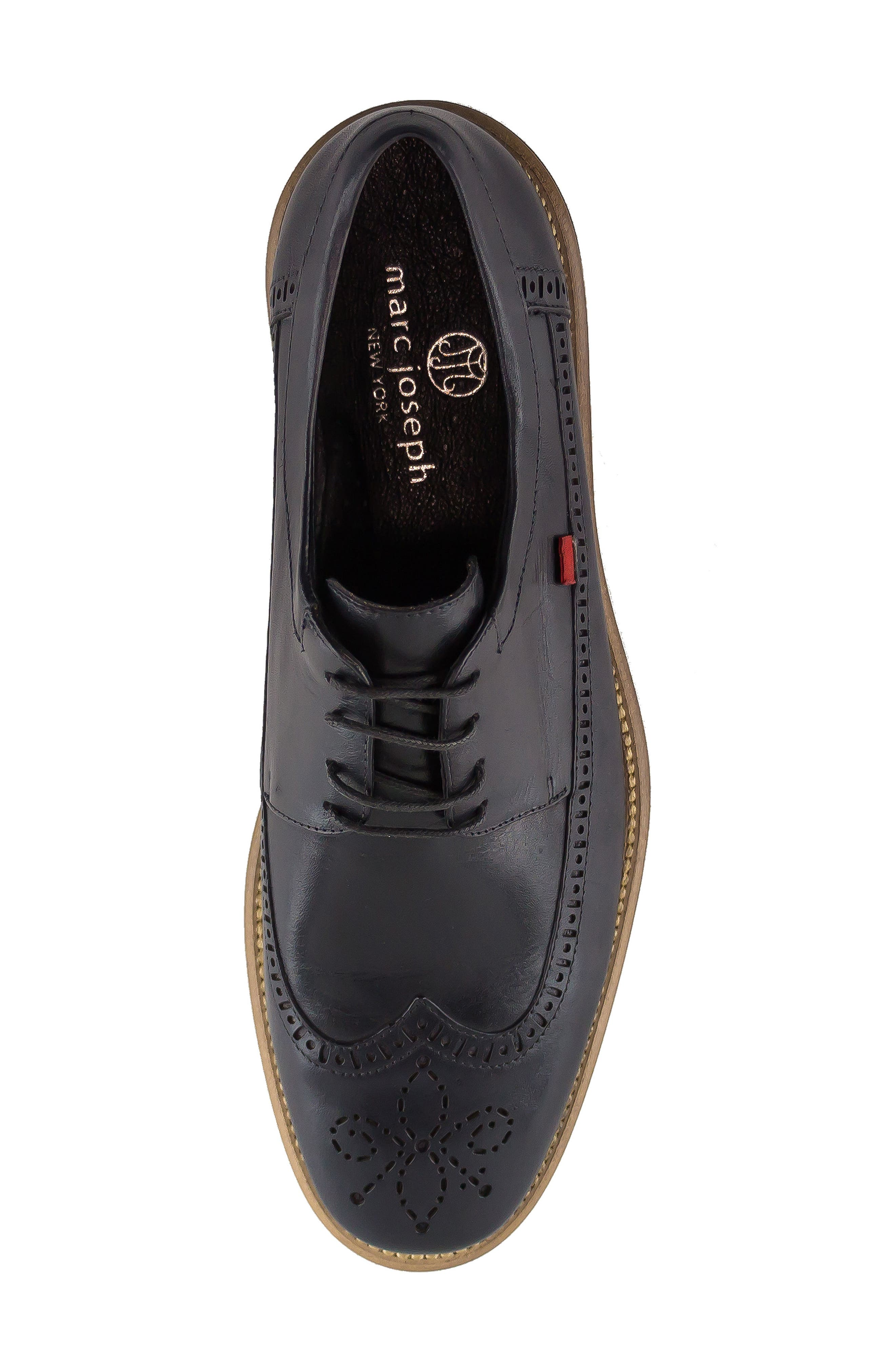 Marc Joseph New Yrok NYC Wingtip,                             Alternate thumbnail 7, color,
