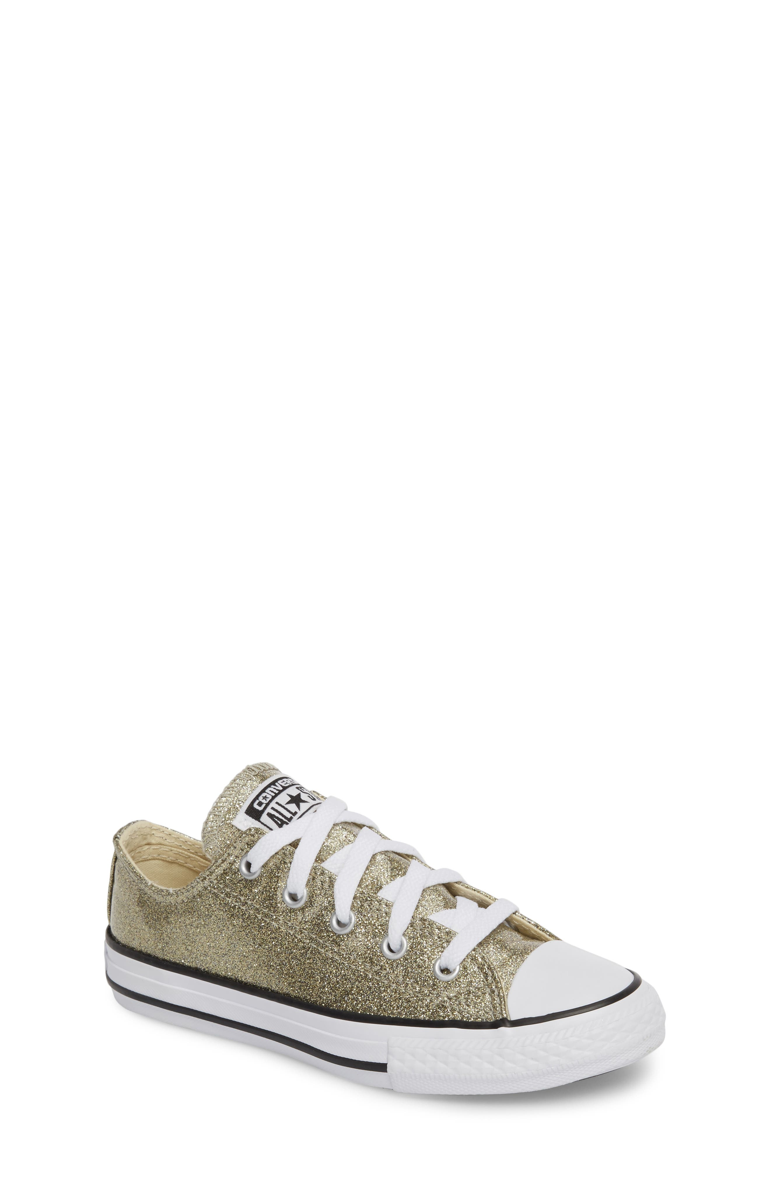 Chuck Taylor<sup>®</sup> All Star<sup>®</sup> Glitter Slip-On,                             Main thumbnail 3, color,