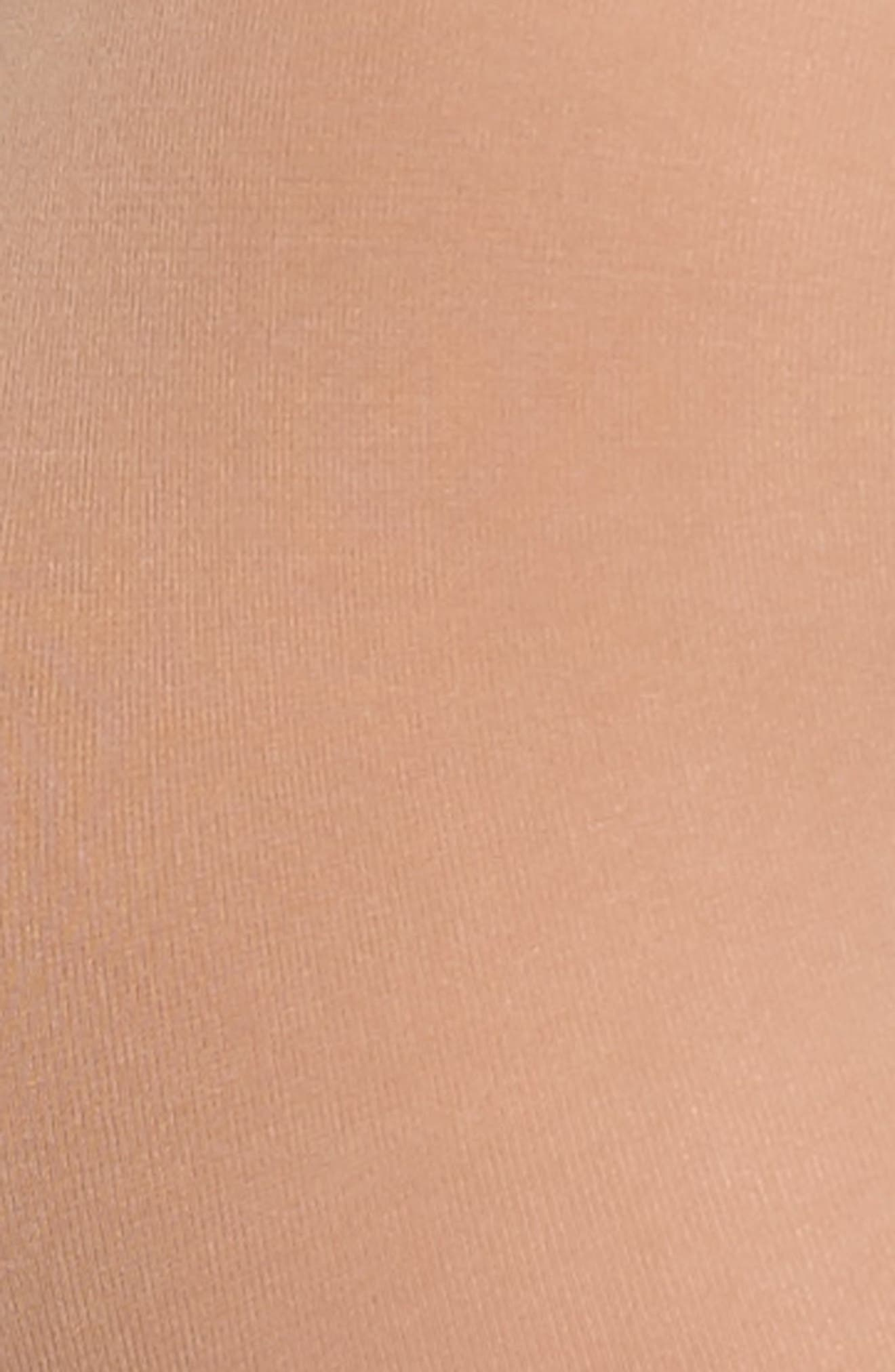 Perfect Nudes Pantyhose,                             Alternate thumbnail 3, color,                             BEIGE/ NUDE