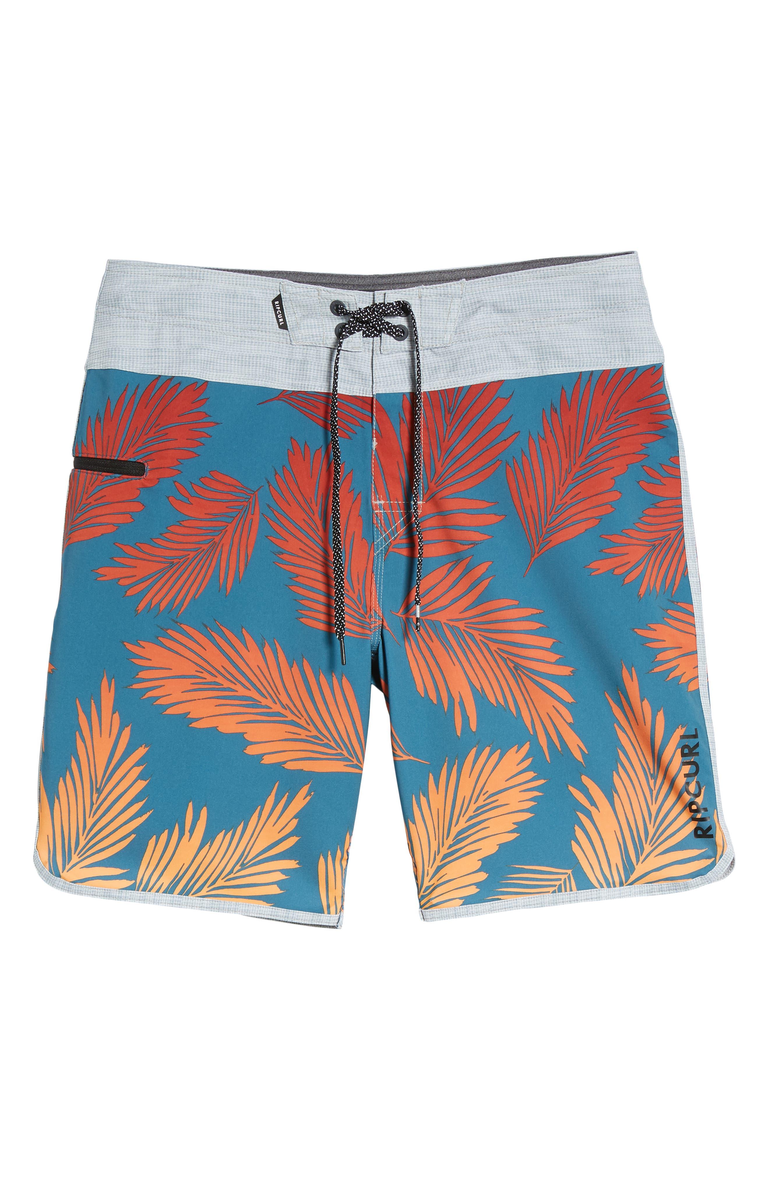 Mirage Mason Rockies Board Shorts,                             Alternate thumbnail 16, color,