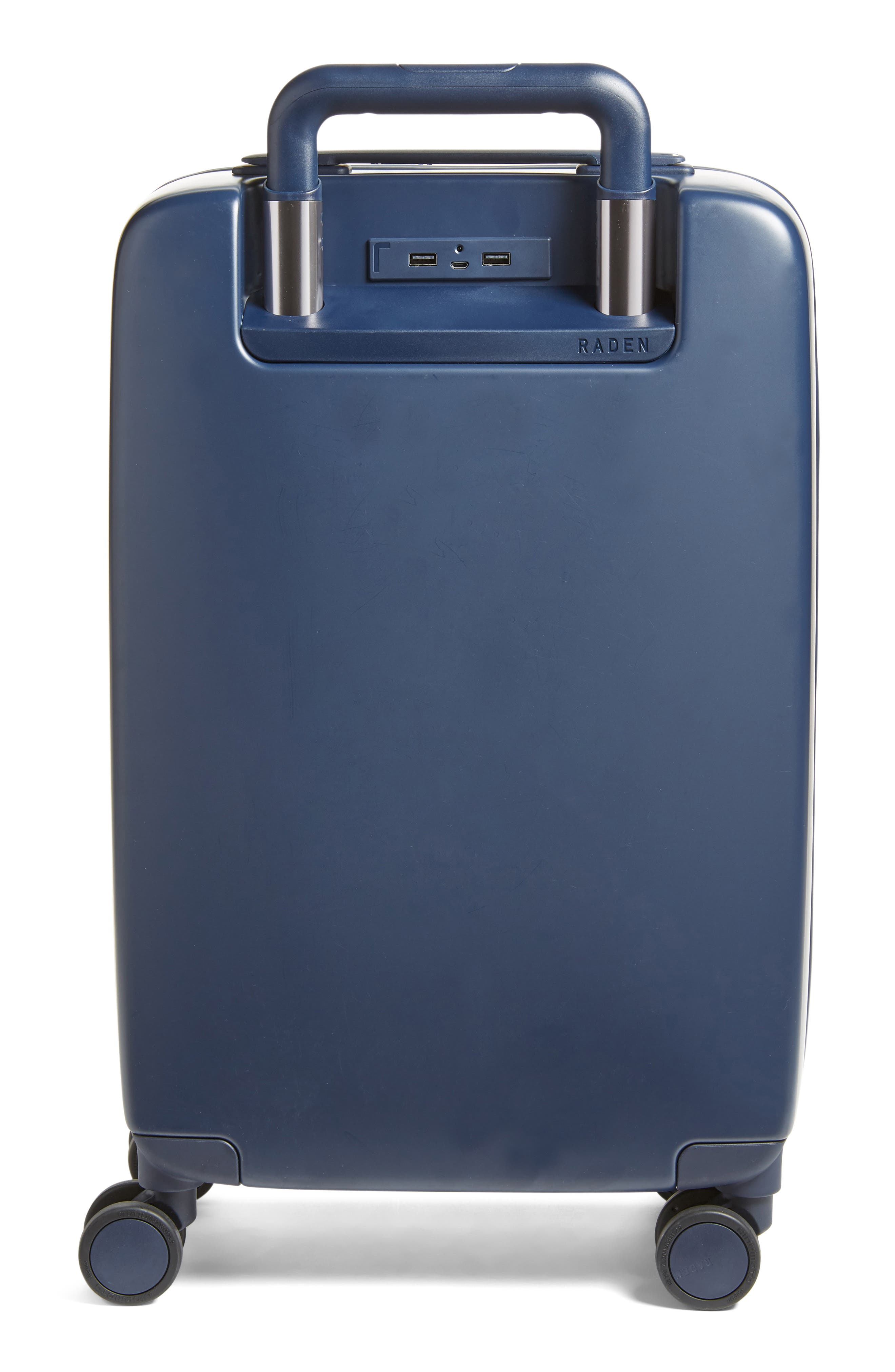 The A22 22-Inch Charging Wheeled Carry-On,                             Alternate thumbnail 39, color,