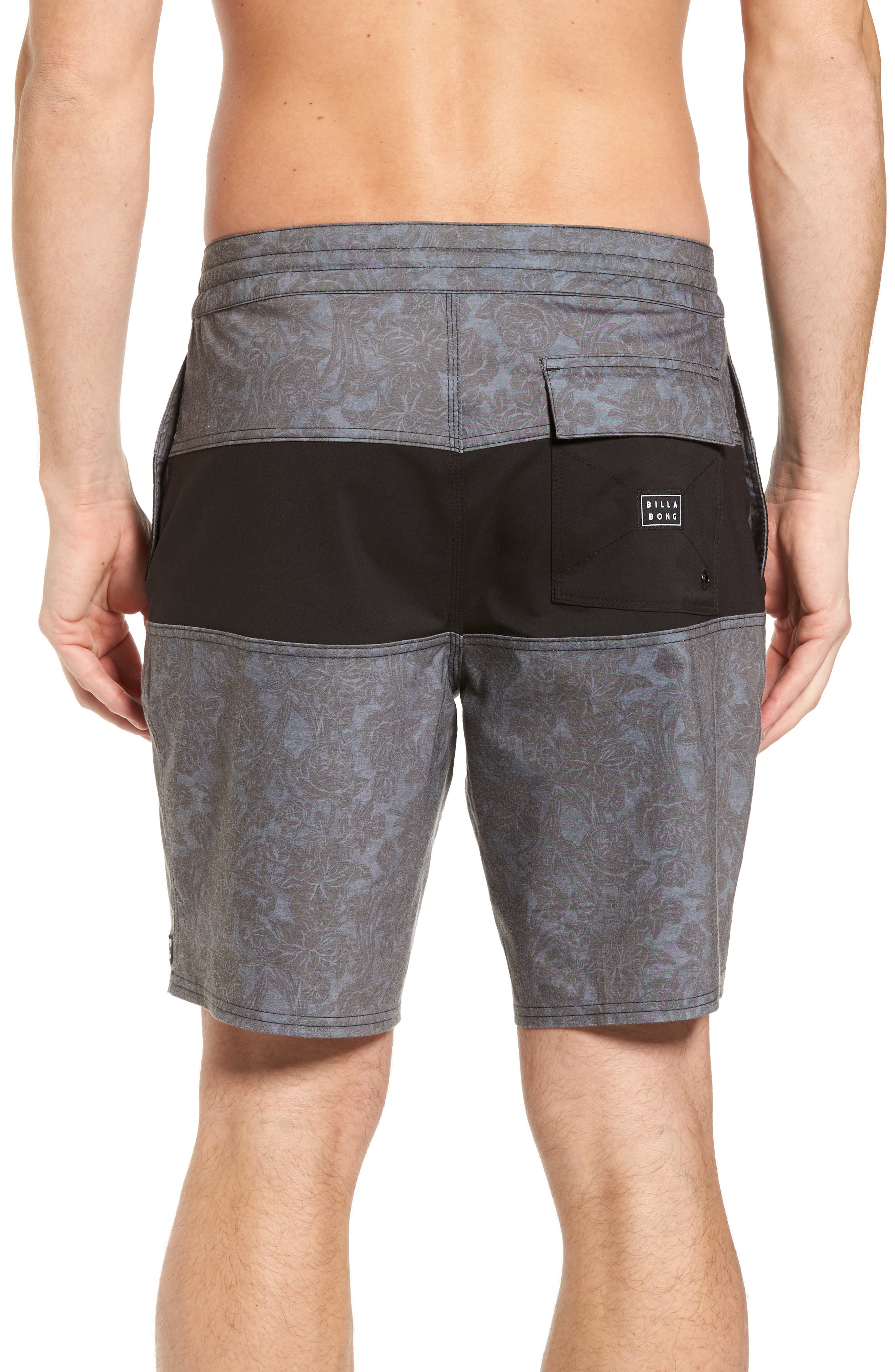 Tribong LT Board Shorts,                             Alternate thumbnail 4, color,