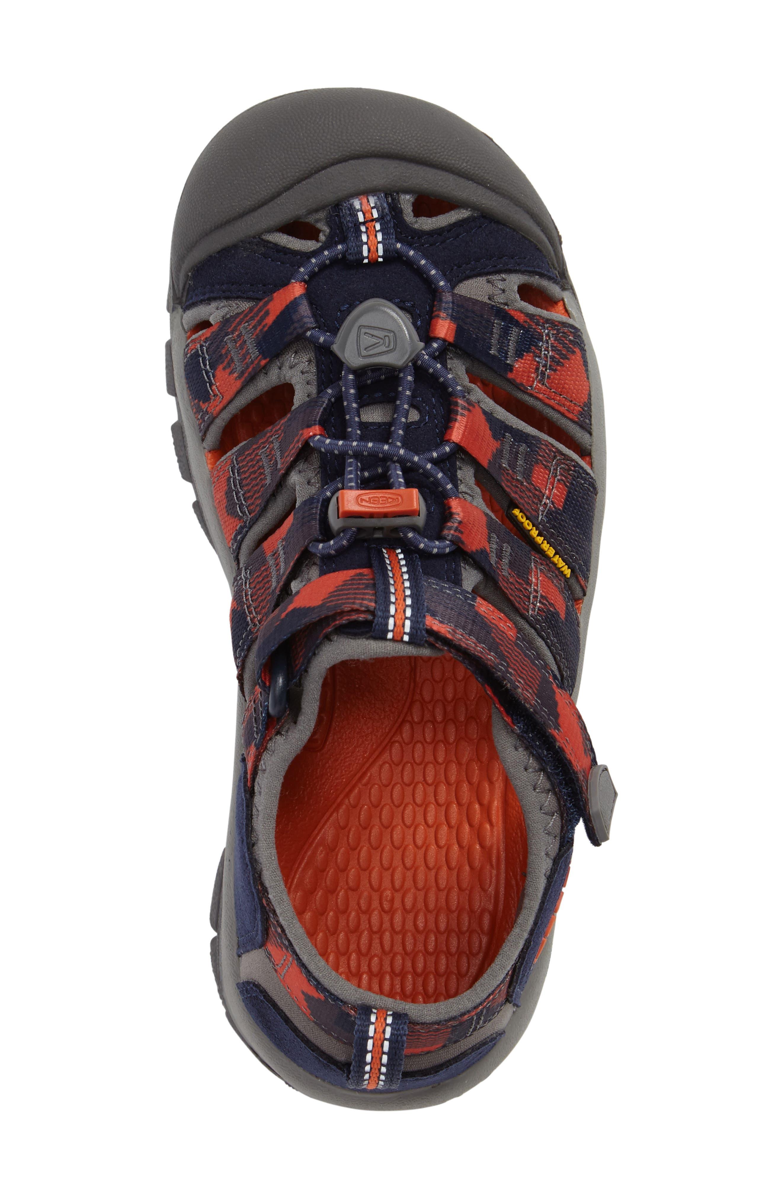 'Newport H2' Water Friendly Sandal,                             Alternate thumbnail 138, color,