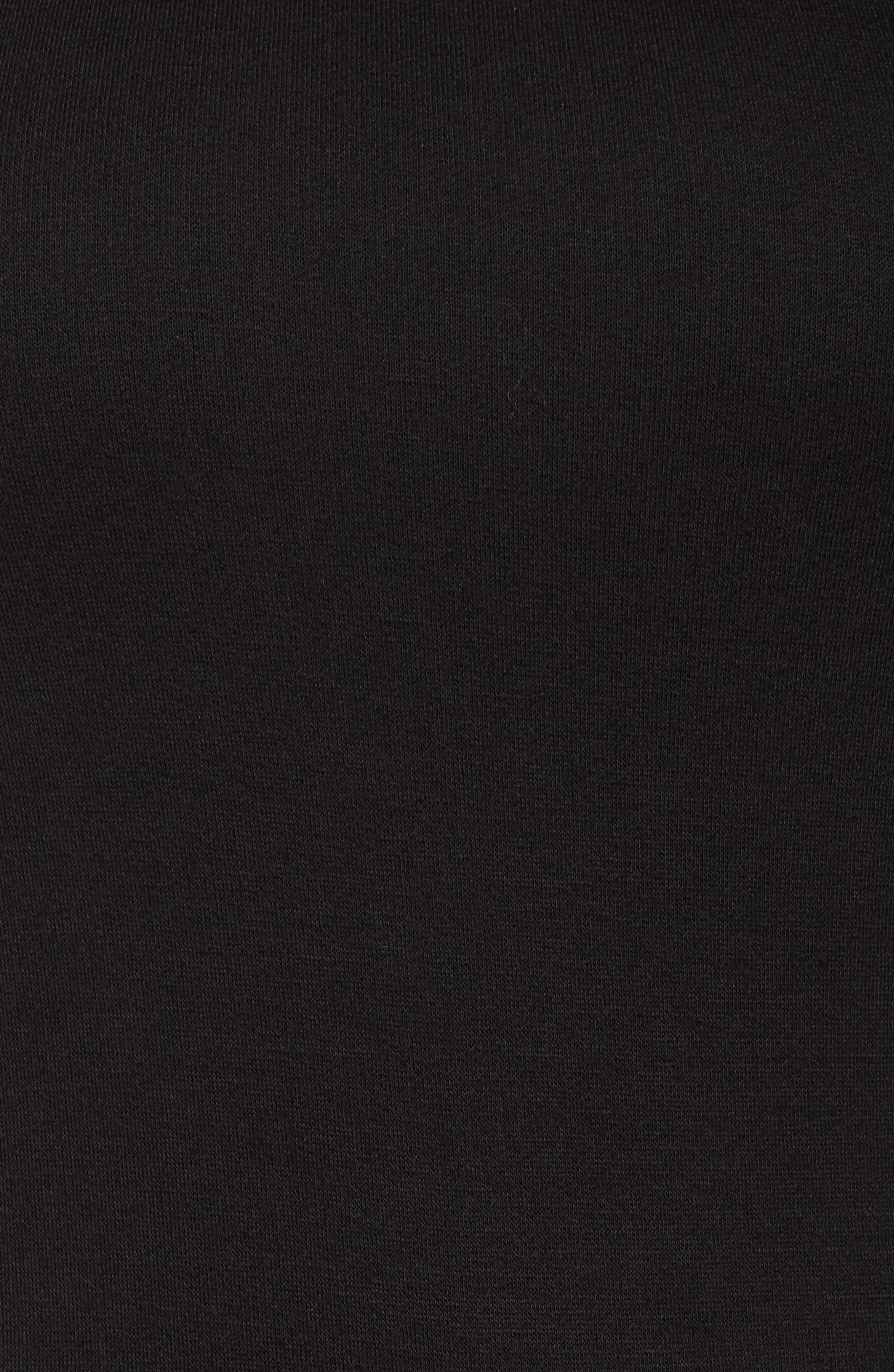 Blouson Sleeve Top,                             Alternate thumbnail 5, color,