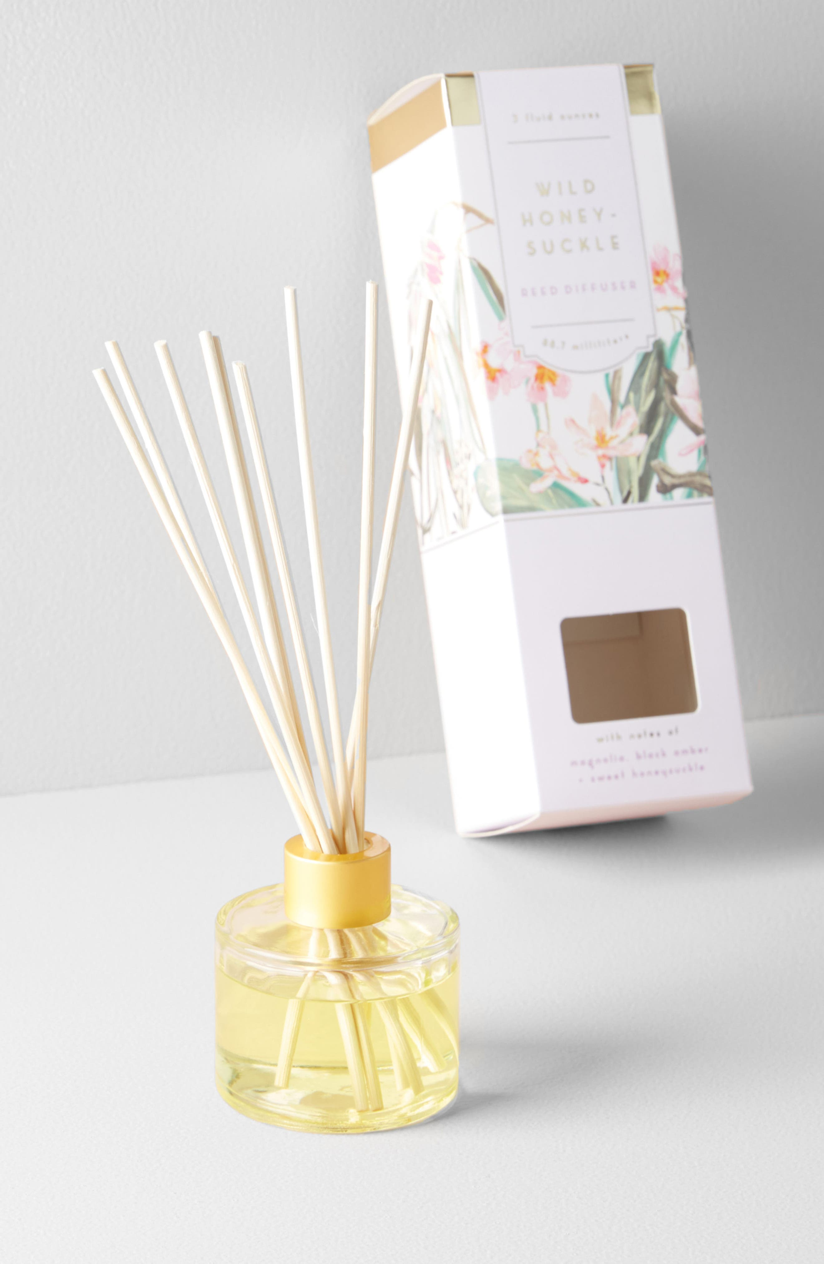 Spring's Eden Reed Diffuser,                             Alternate thumbnail 2, color,                             500