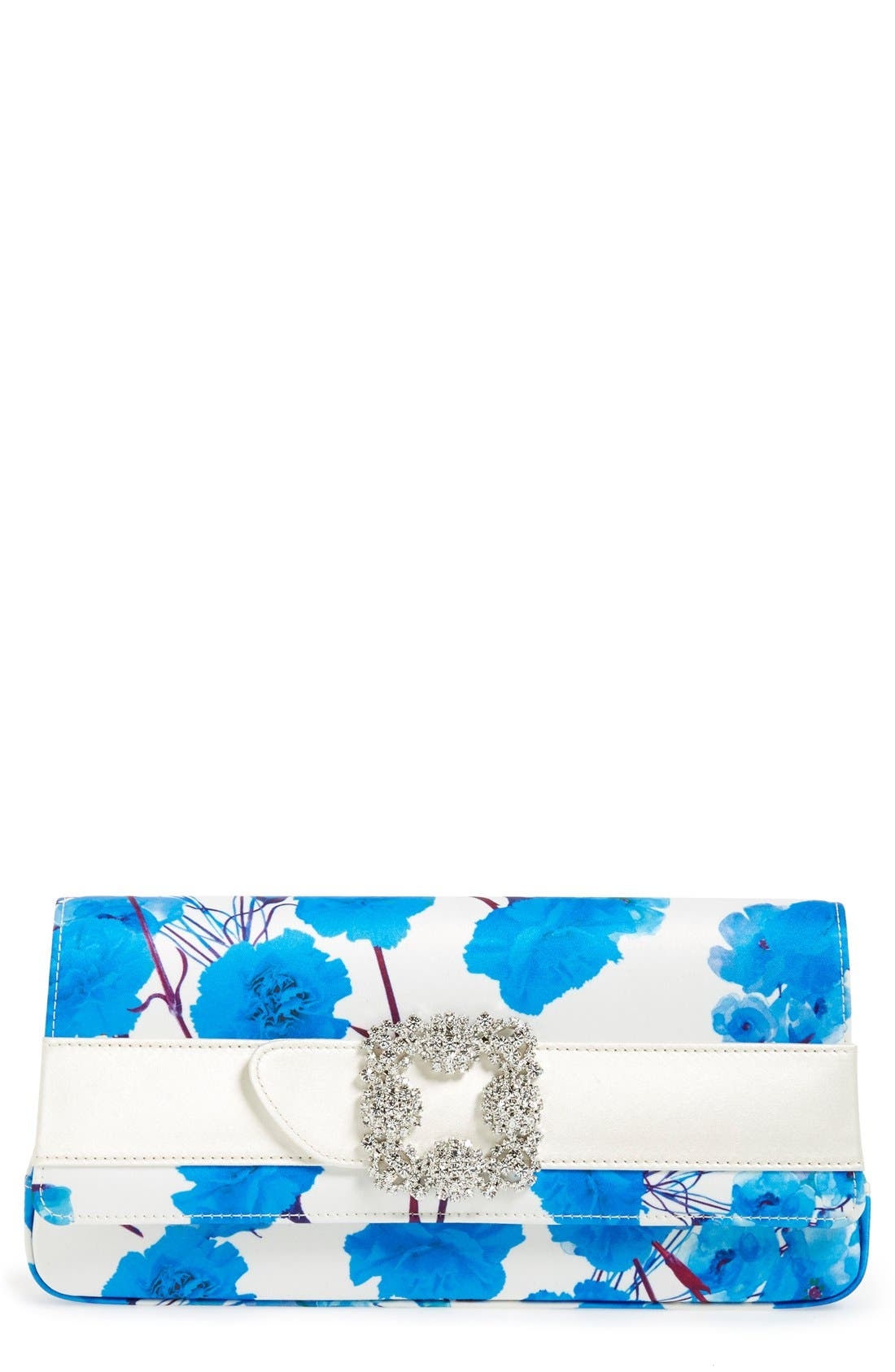 'Gothisi' Clutch,                             Main thumbnail 5, color,