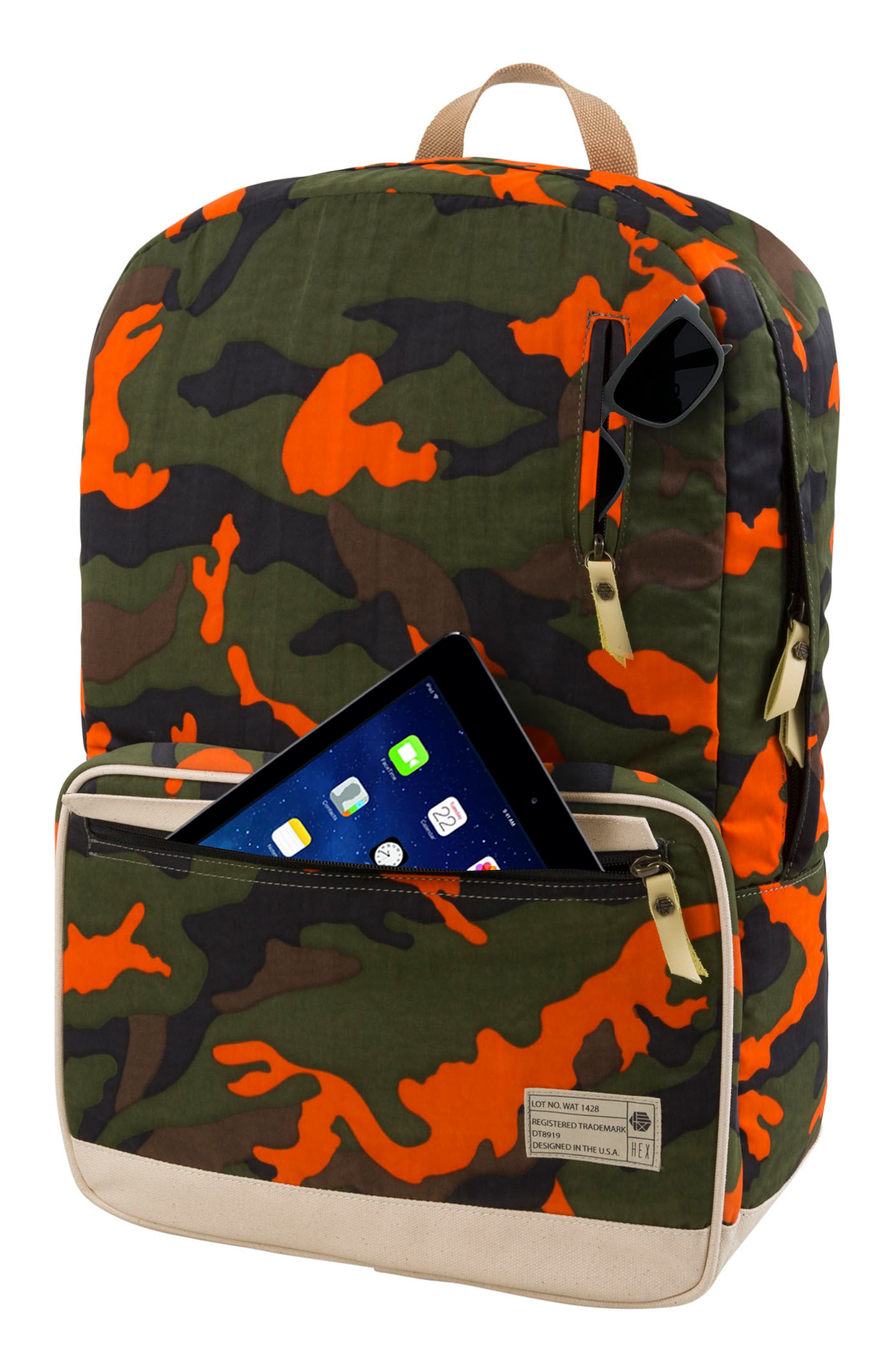 Watney Signal Backpack,                             Alternate thumbnail 13, color,