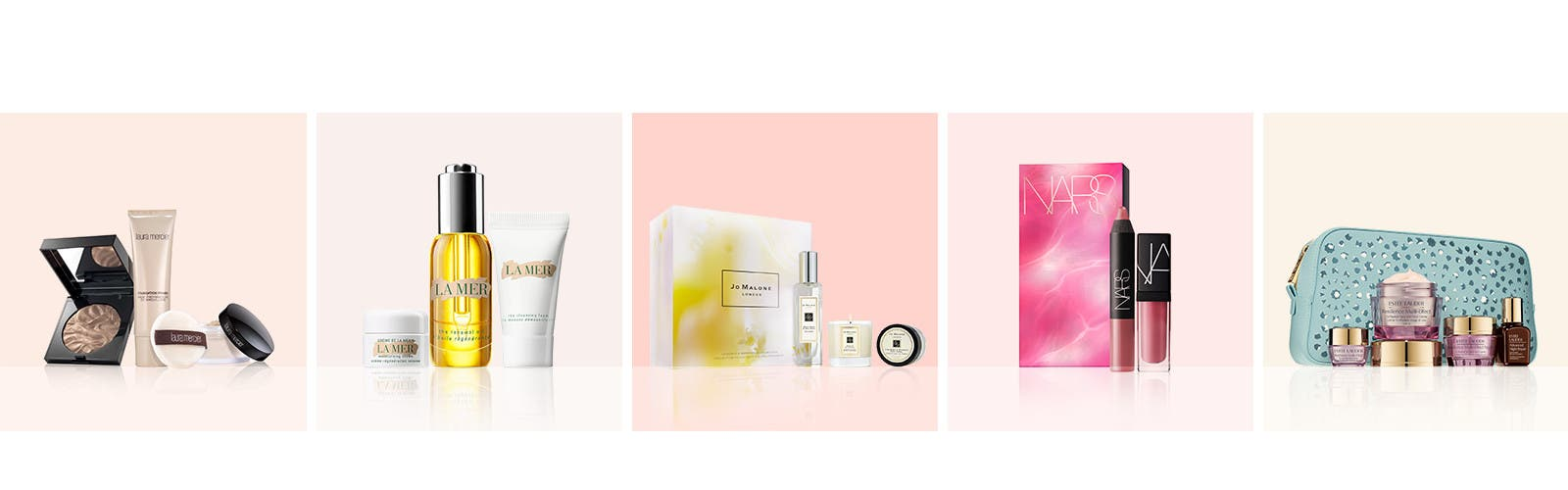 Beauty gifts to make Mom feel special.