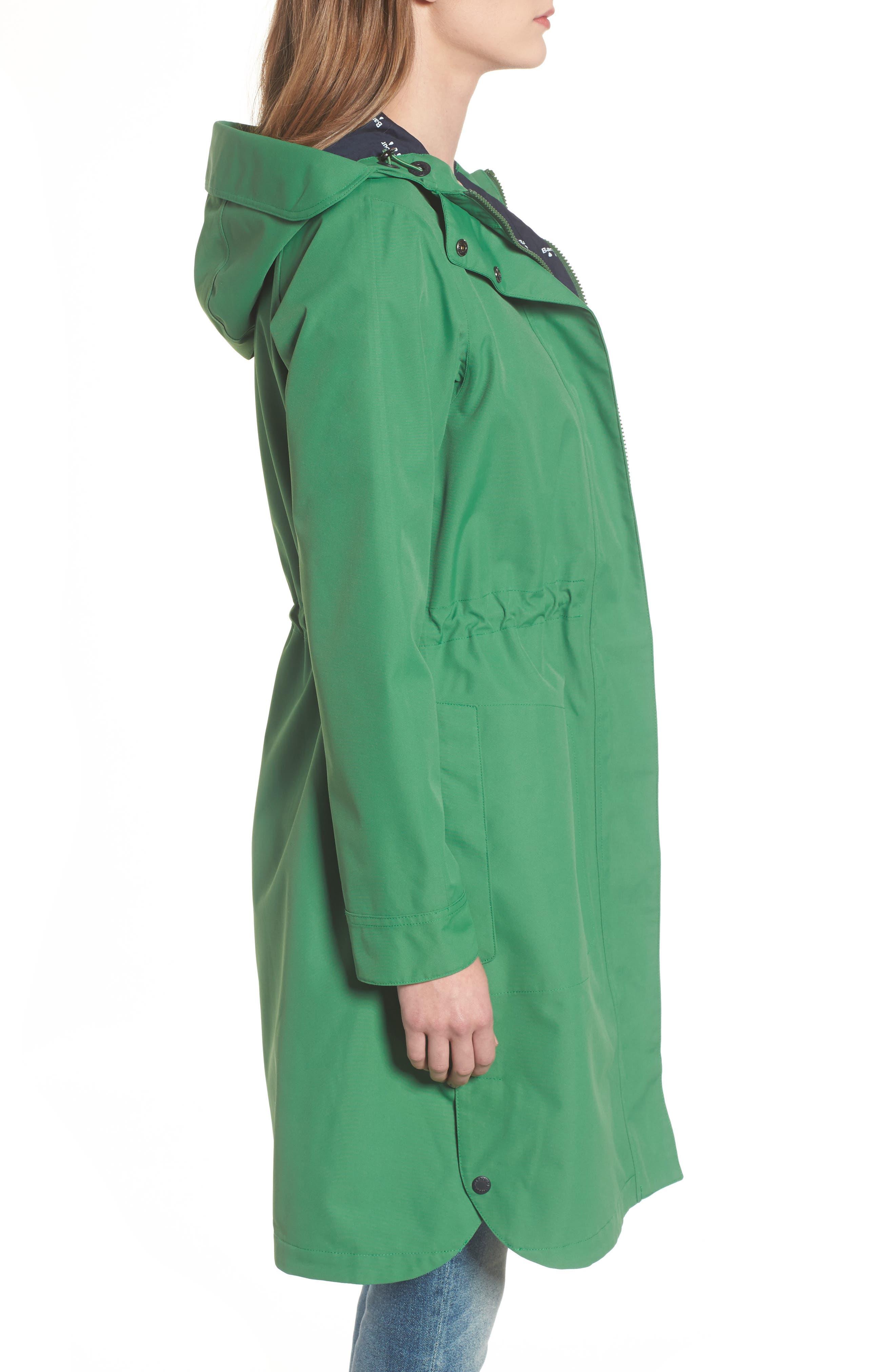 Sleet Hooded Jacket,                             Alternate thumbnail 5, color,