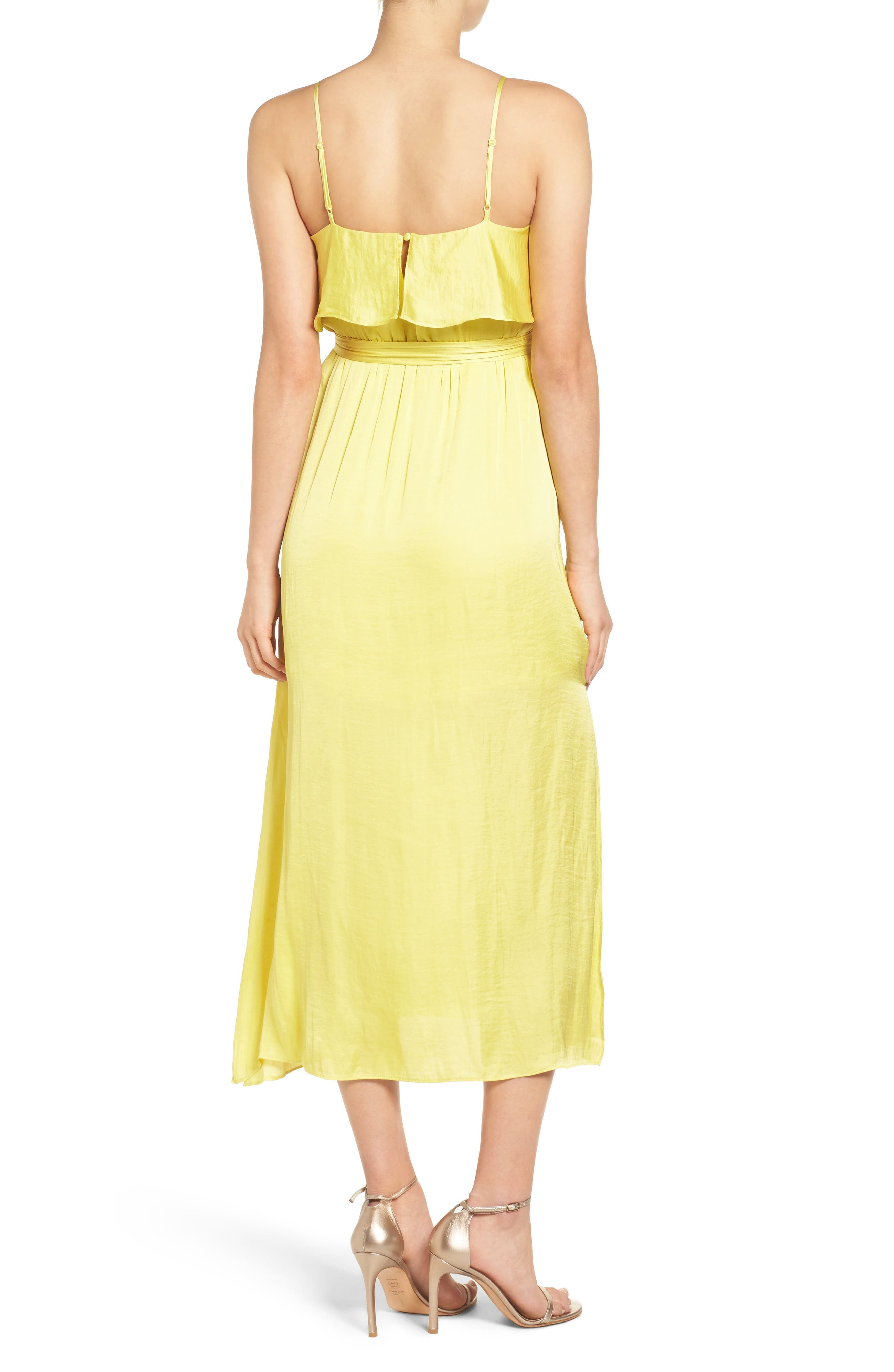 Serena Maxi Dress,                             Alternate thumbnail 2, color,                             731