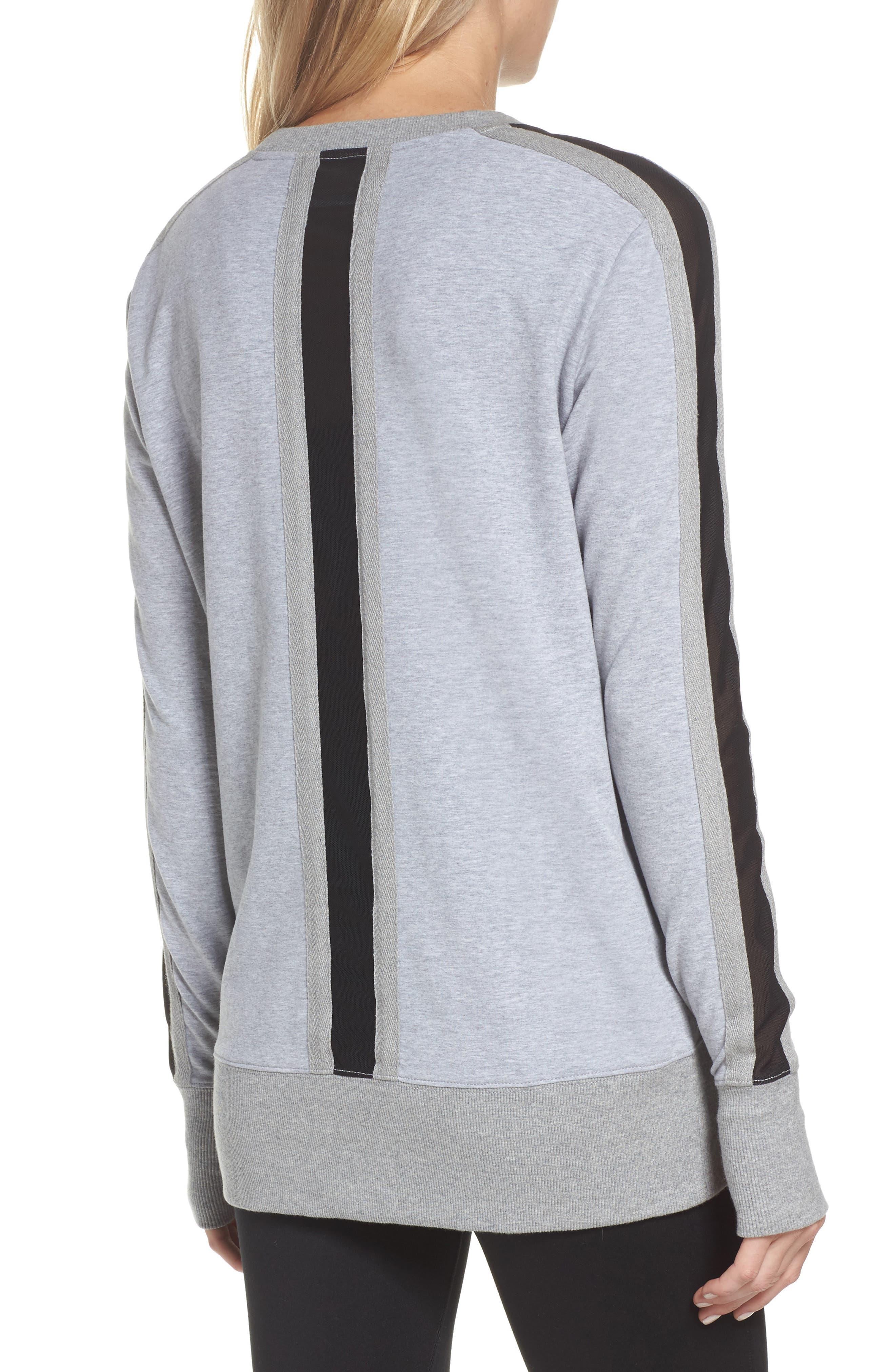 Social Sweatshirt,                             Alternate thumbnail 4, color,