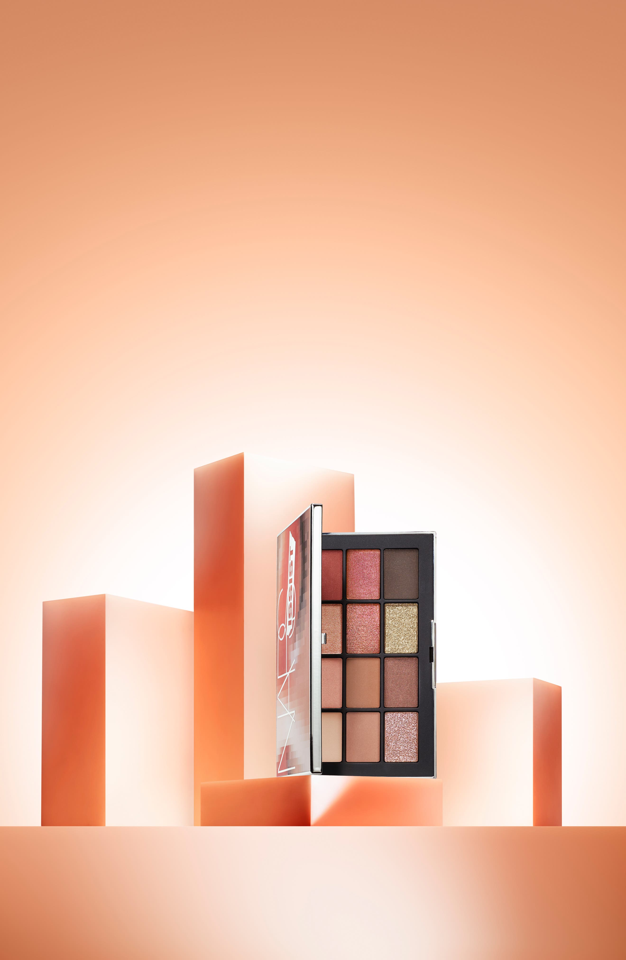 NARSissist Most Wanted Eyeshadow Palette,                             Alternate thumbnail 3, color,