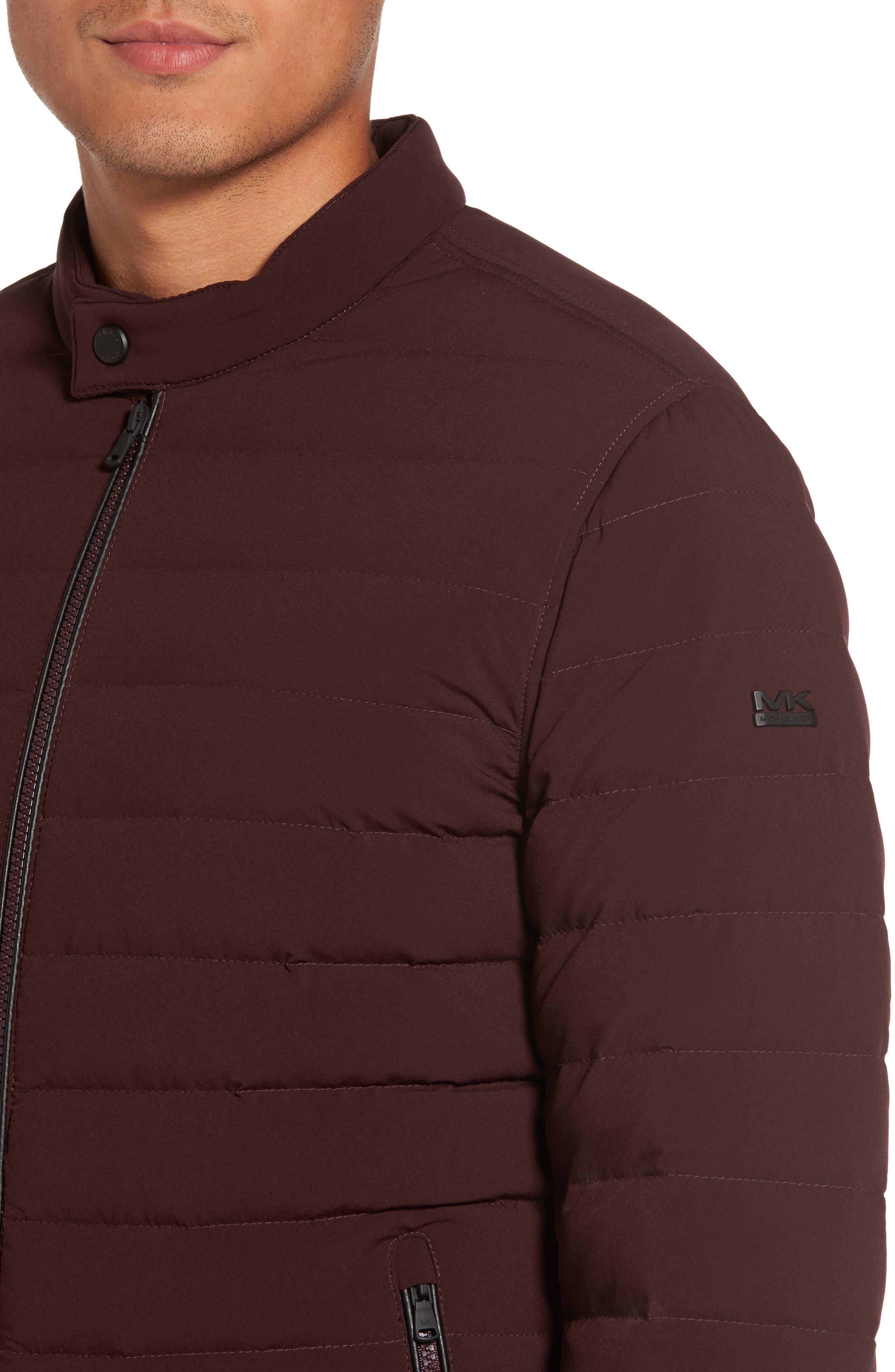 Packable Stretch Down Jacket,                             Alternate thumbnail 20, color,