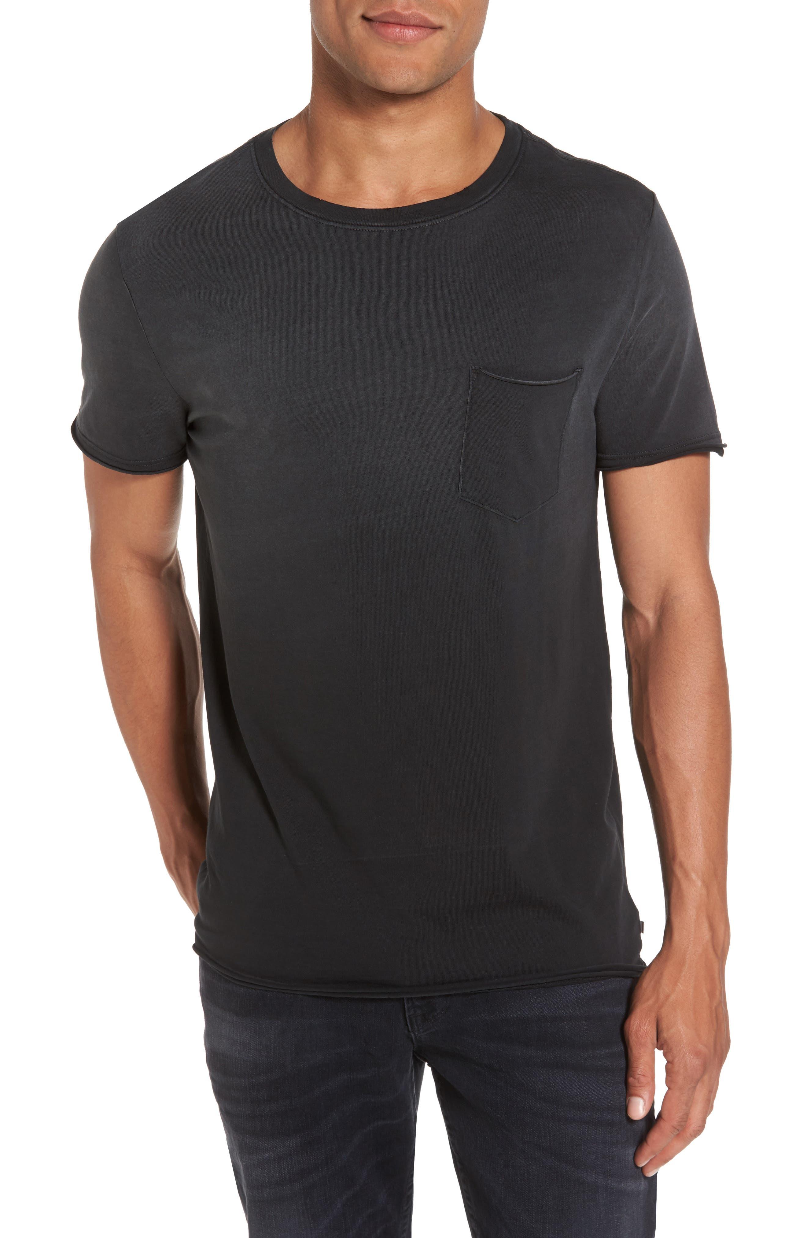 Anders Slim Fit Pocket T-Shirt,                             Main thumbnail 6, color,