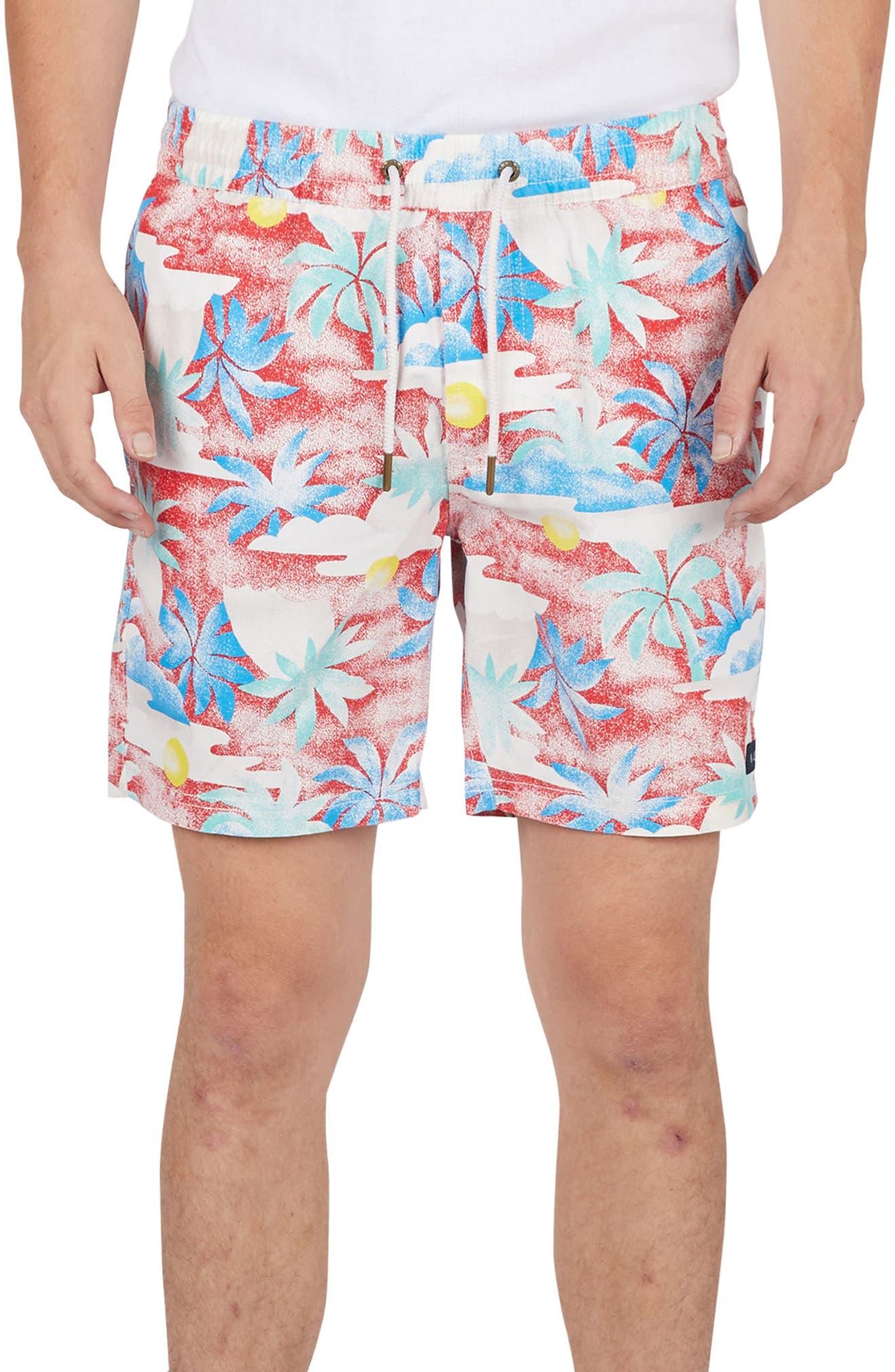 Amphibious Shorts,                         Main,                         color, 613