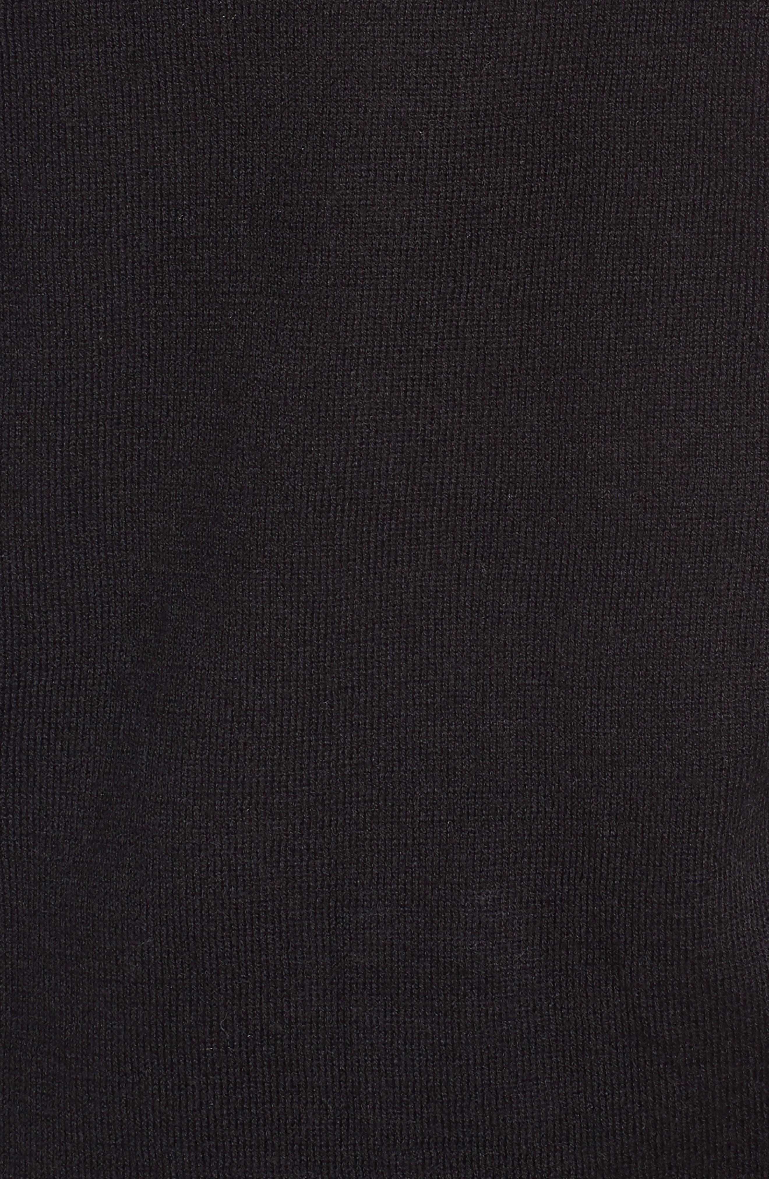 Convertible Bateau Neck Sweater,                             Alternate thumbnail 13, color,