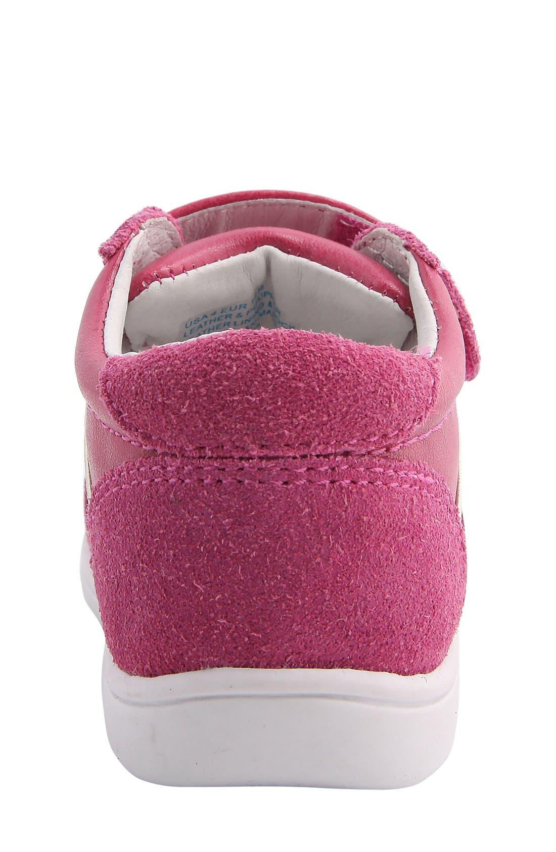 Nina 'Everest' Sneaker,                             Alternate thumbnail 20, color,