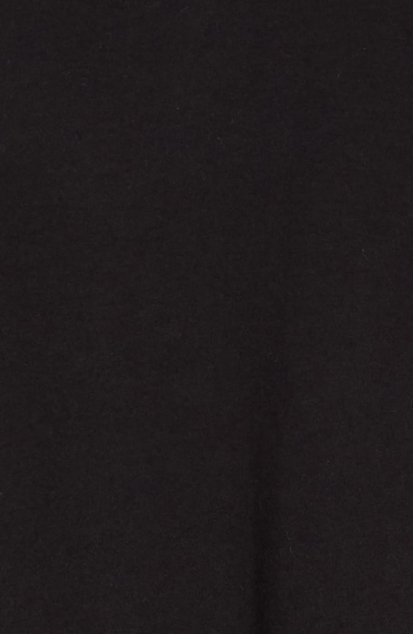 Varsity Dress,                             Alternate thumbnail 3, color,                             001
