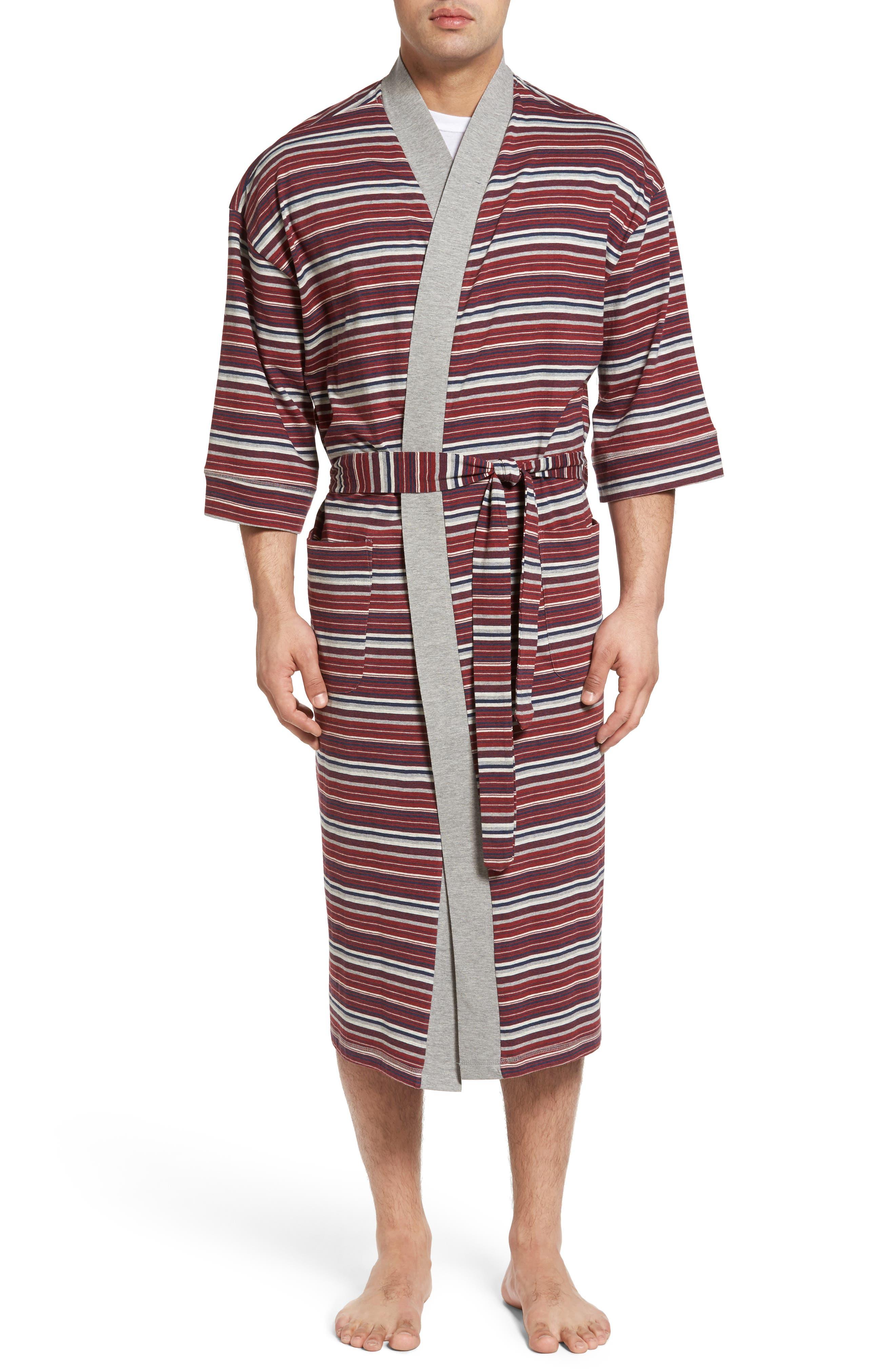 MAJESTIC INTERNATIONAL Big Daddy Robe, Main, color, 600