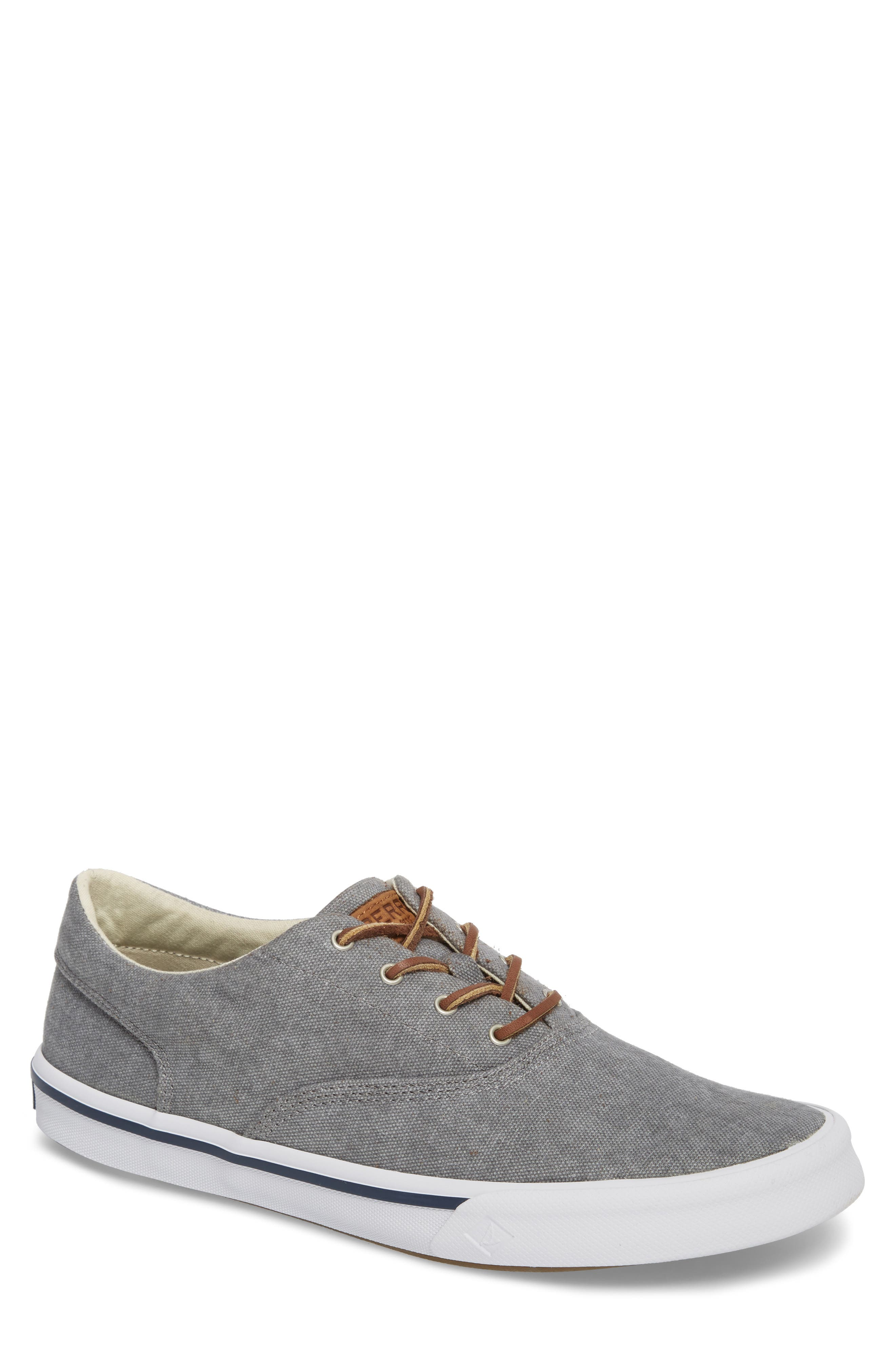 Striper 2 CVO Sneaker,                         Main,                         color, GREY CANVAS