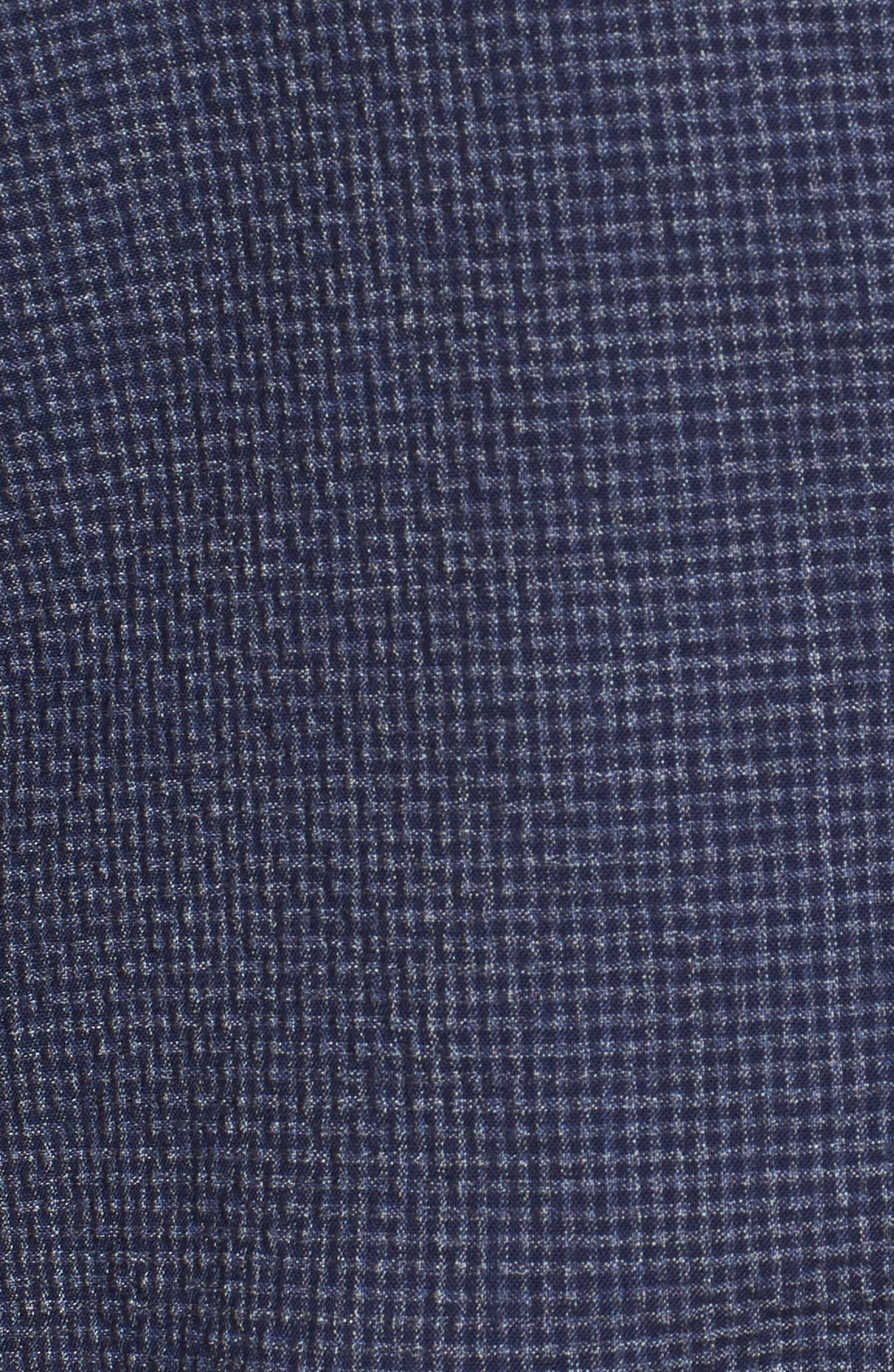 Newson Oxygen Stretch Wool Blazer,                             Alternate thumbnail 6, color,                             471