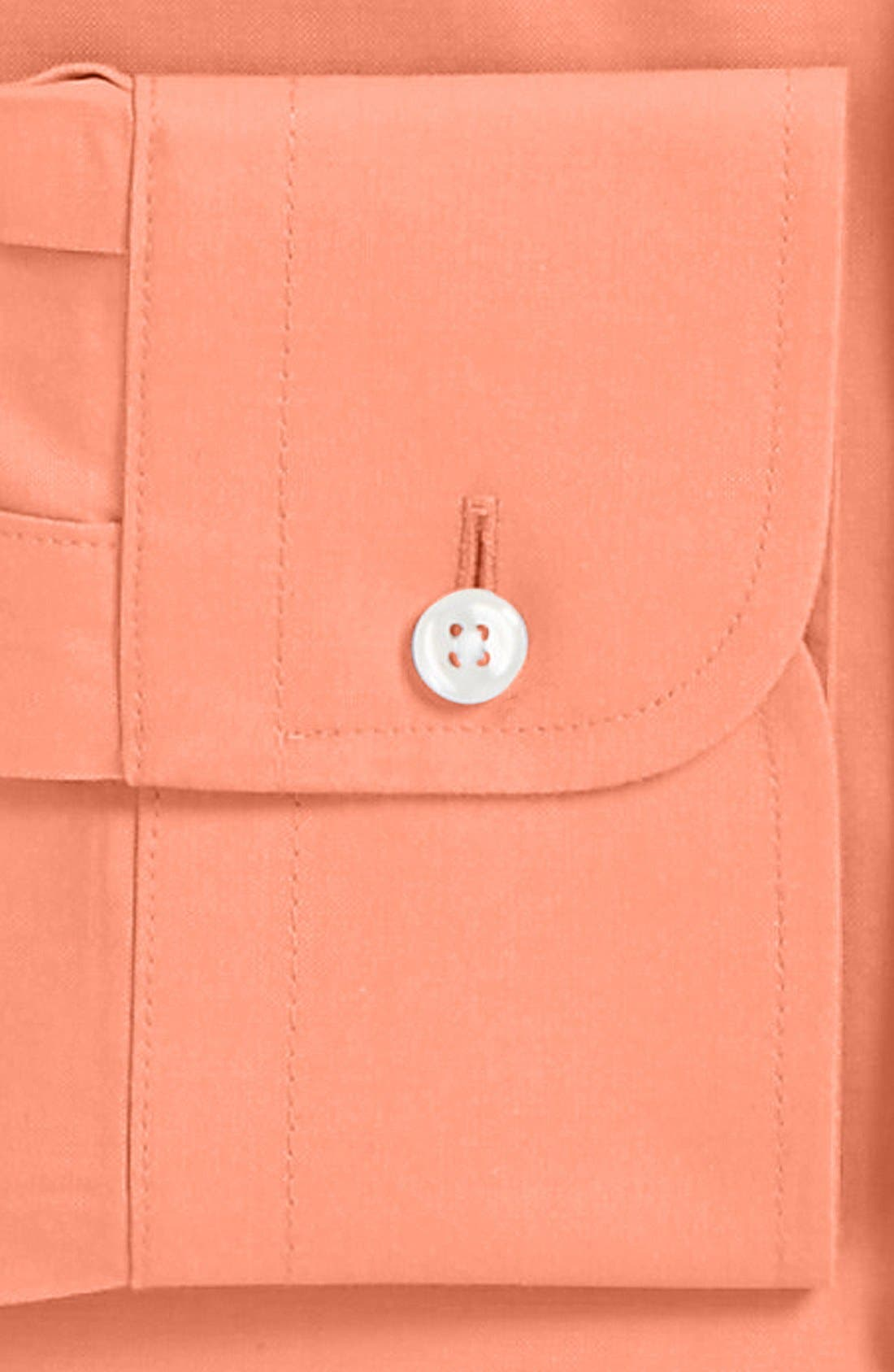 Smartcare<sup>™</sup> Traditional Fit Pinpoint Dress Shirt,                             Alternate thumbnail 73, color,