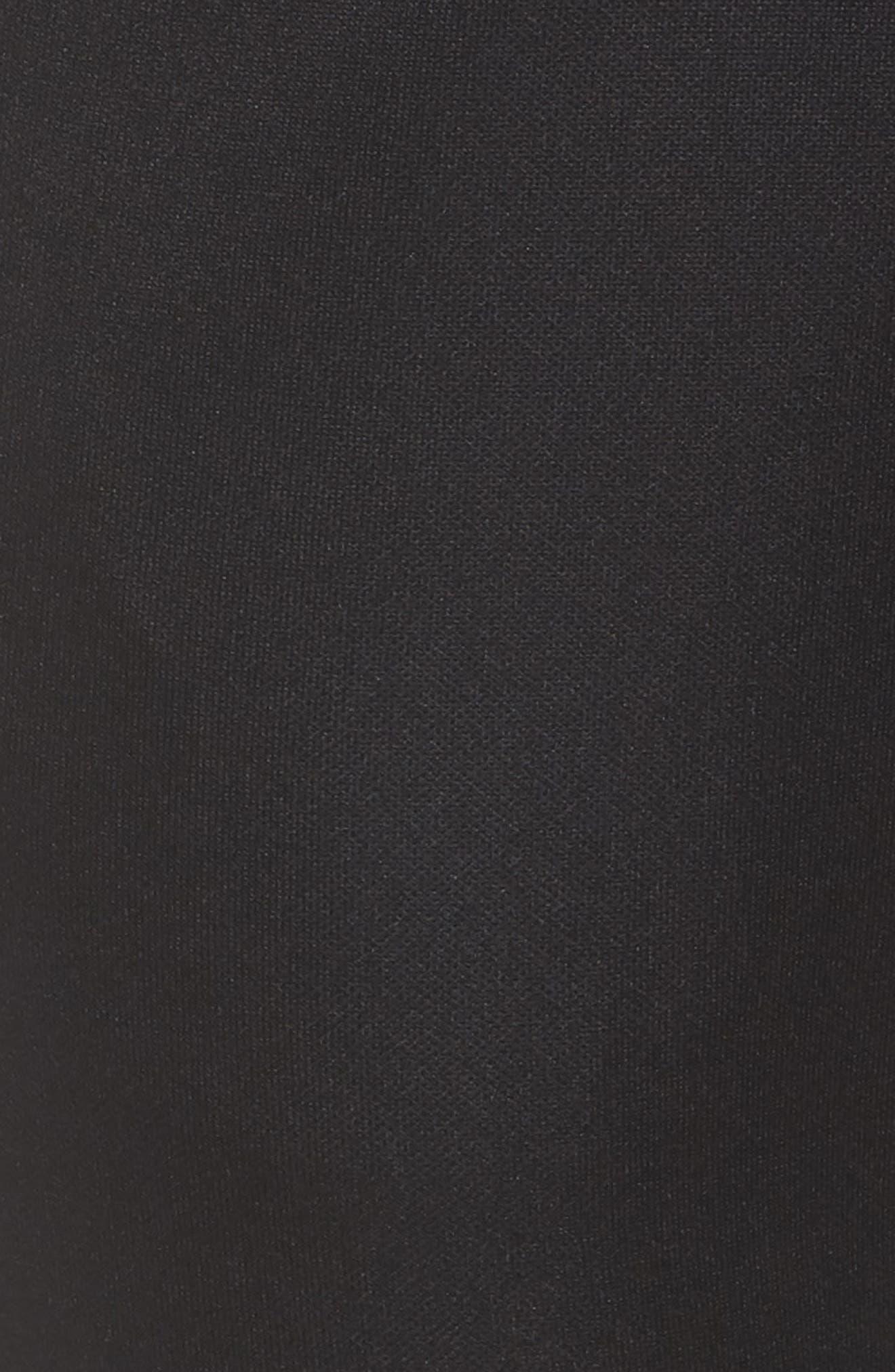 Tiro 17 Training Pants,                             Alternate thumbnail 6, color,                             BLACK/ REFLECTIVE SILVER