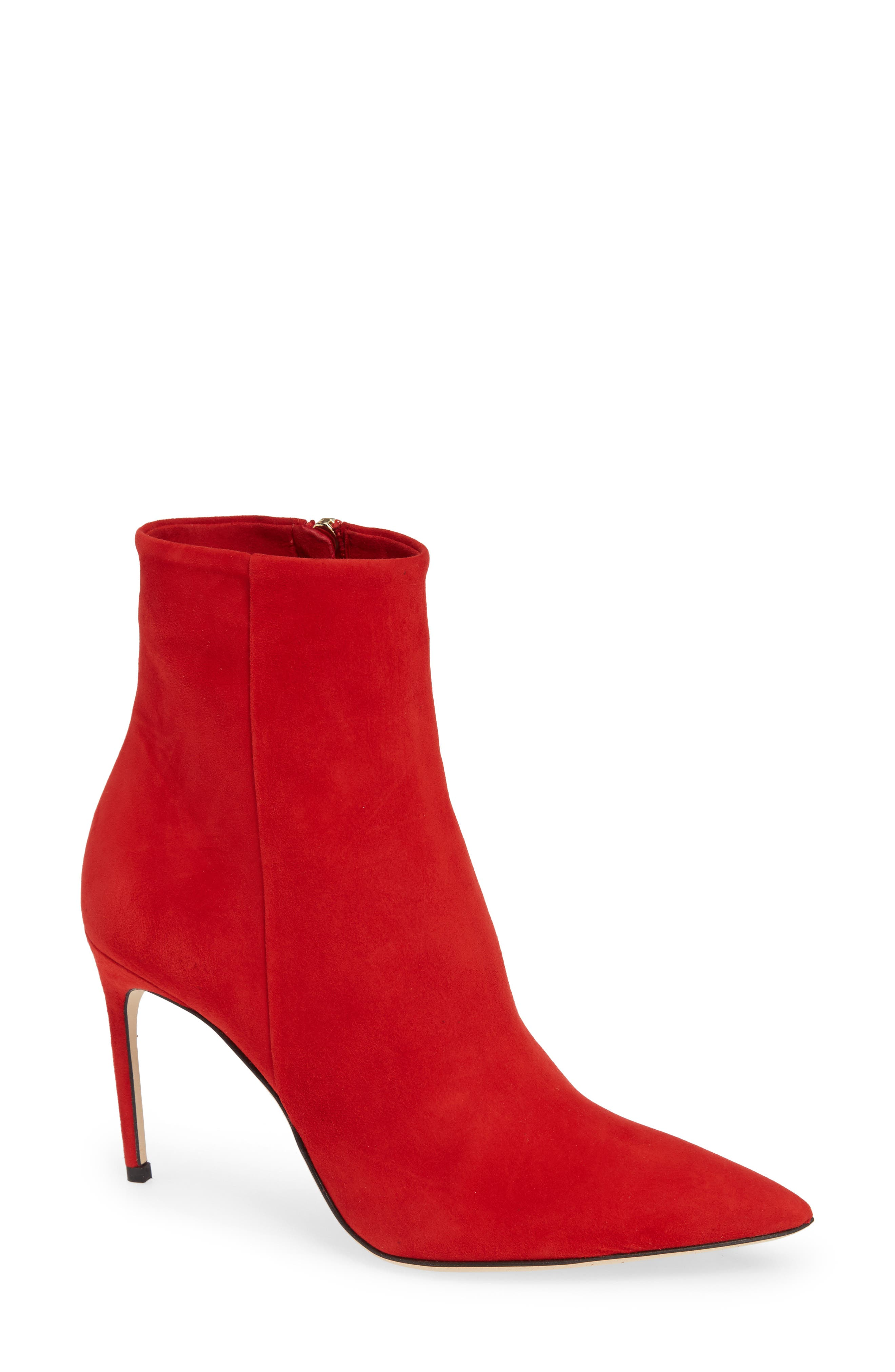 Vida Pointy Toe Bootie,                             Main thumbnail 1, color,                             601