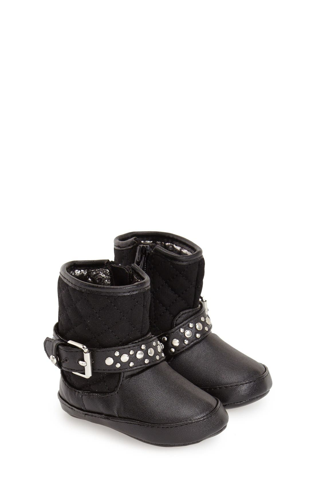 'Baby Bella - Kristi' Boot, Main, color, 001