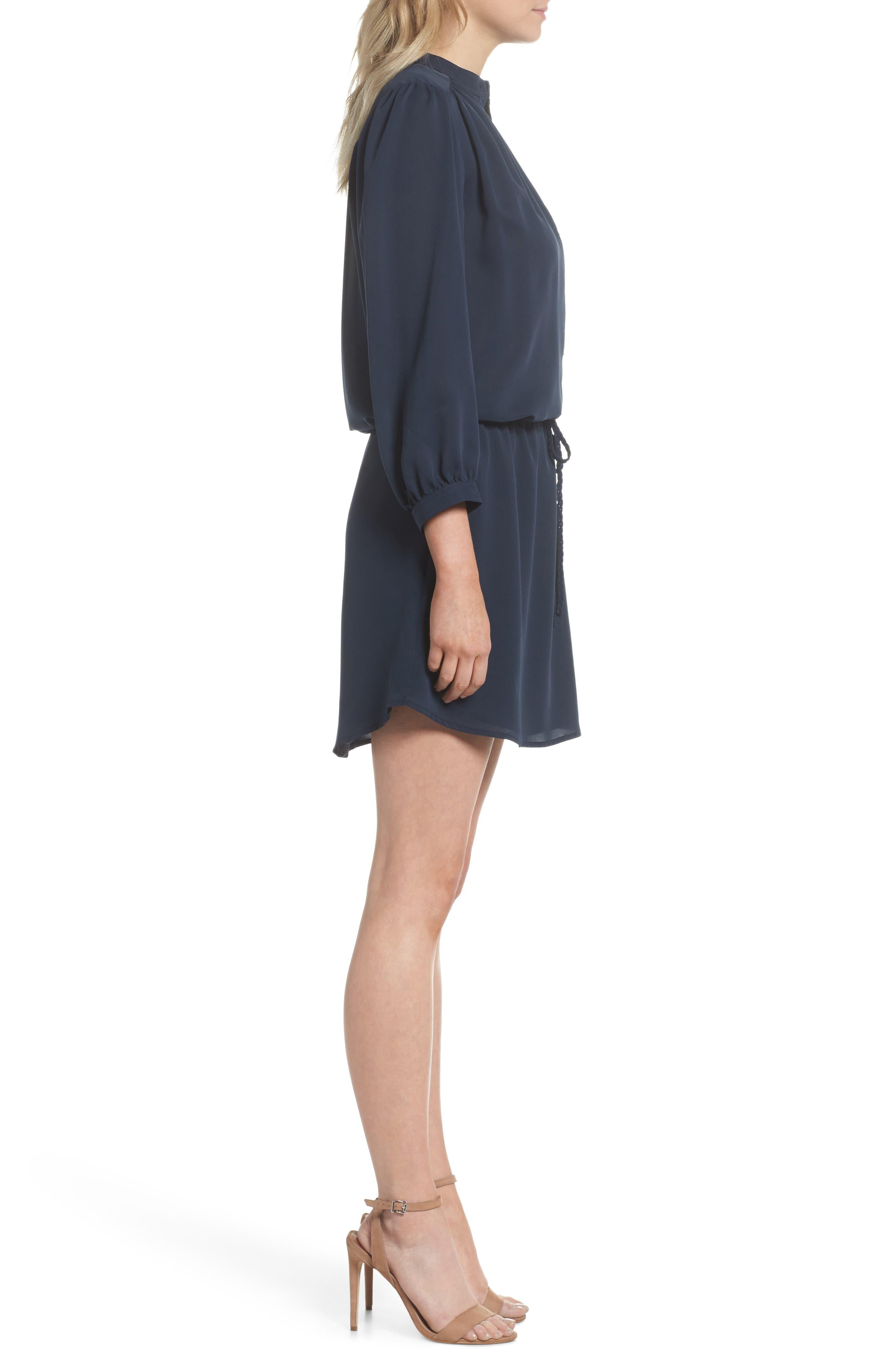 Dalton Dress,                             Alternate thumbnail 3, color,                             400