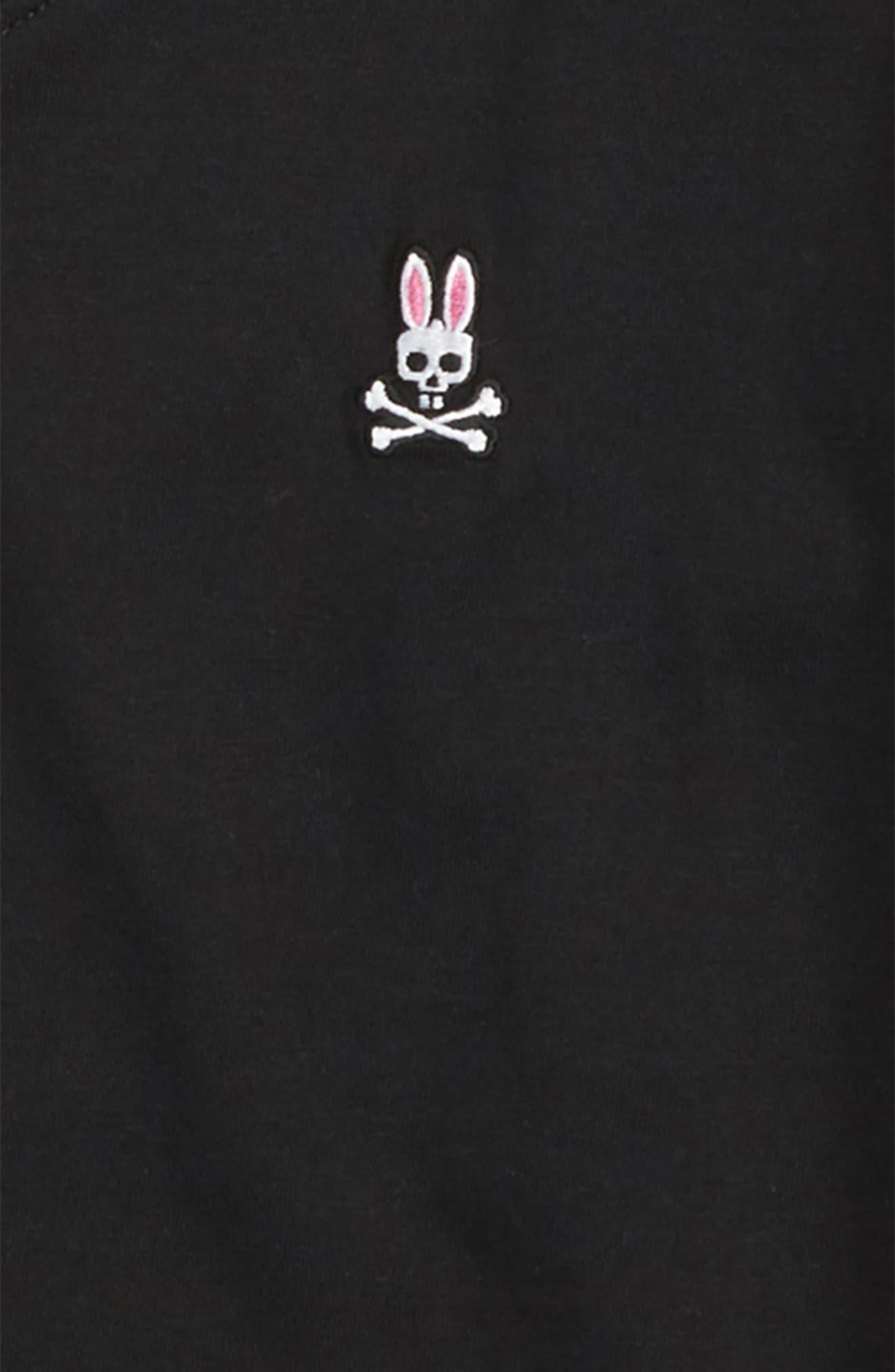V-Neck T-Shirt,                             Alternate thumbnail 58, color,
