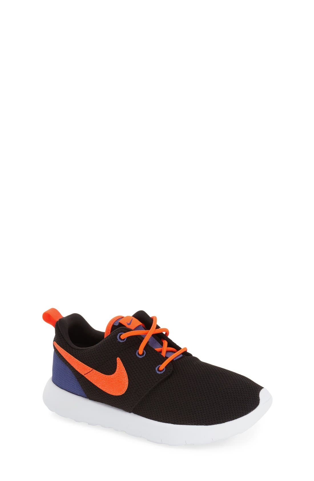 Roshe Run Sneaker,                             Main thumbnail 5, color,