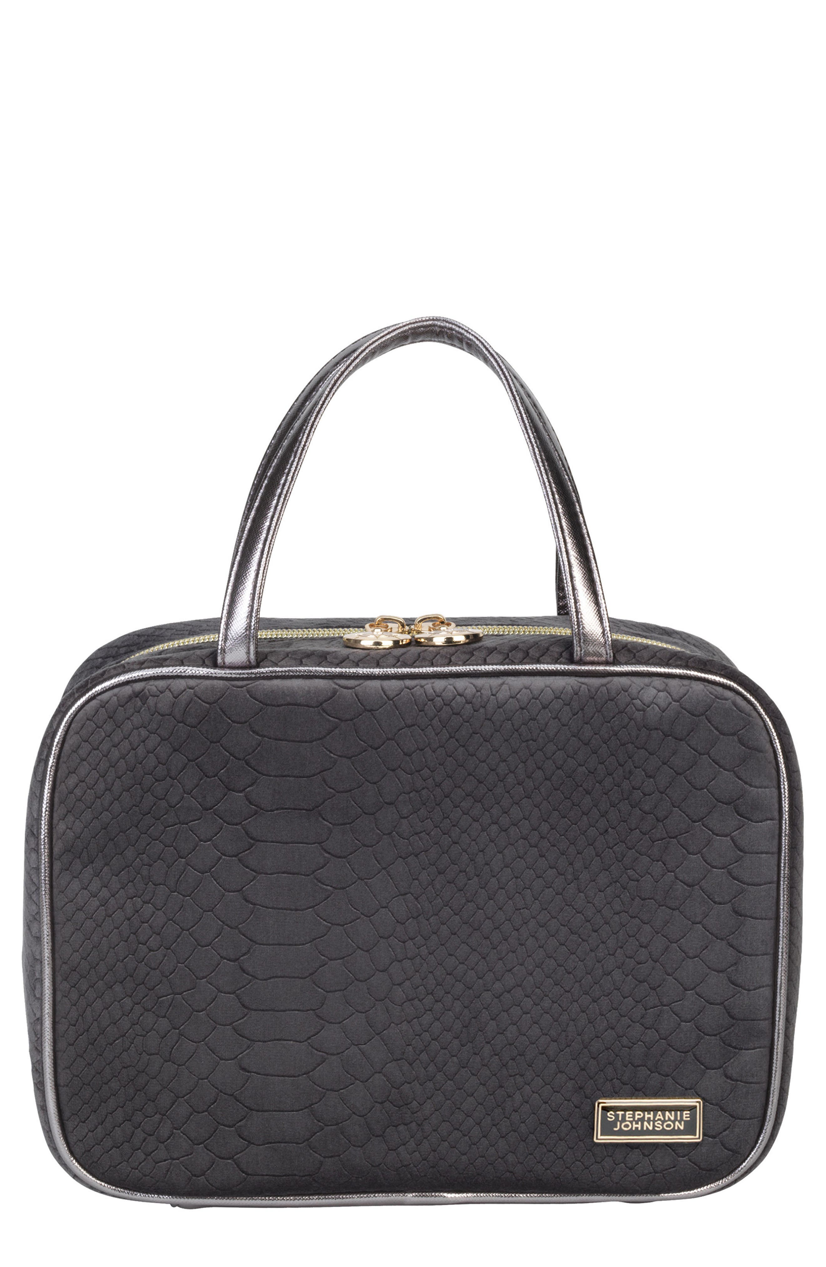 Marais Mink ML Traveler Cosmetics Case,                         Main,                         color,