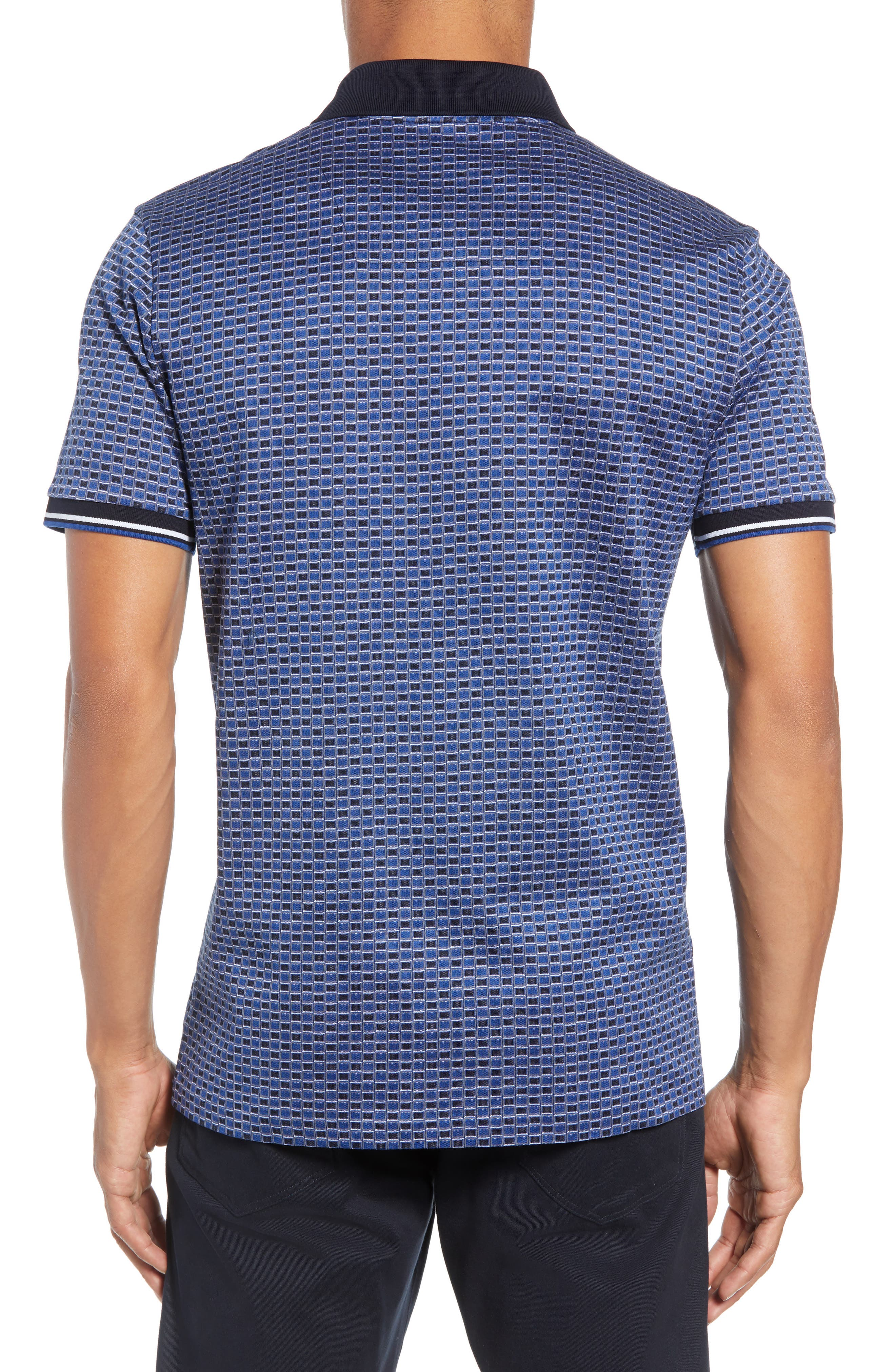 Parlay Regular Fit Polo,                             Alternate thumbnail 2, color,                             474