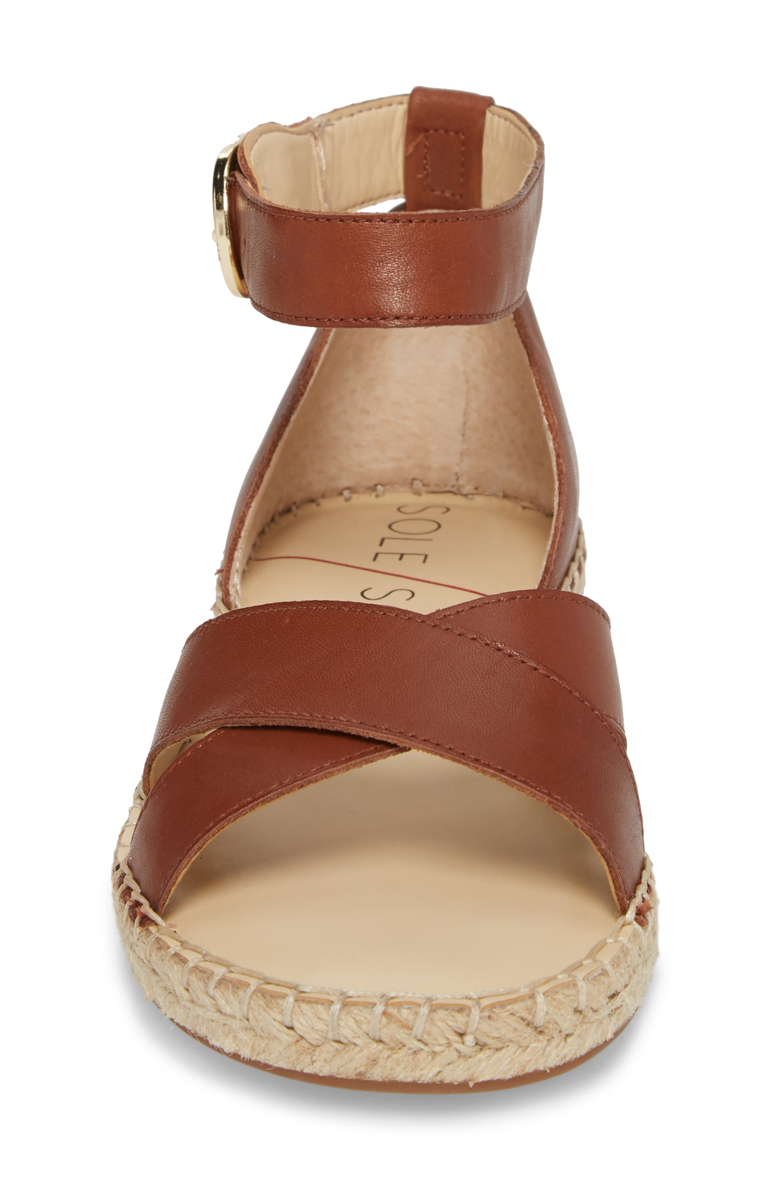 Saundra Espadrille Sandal,                             Alternate thumbnail 15, color,