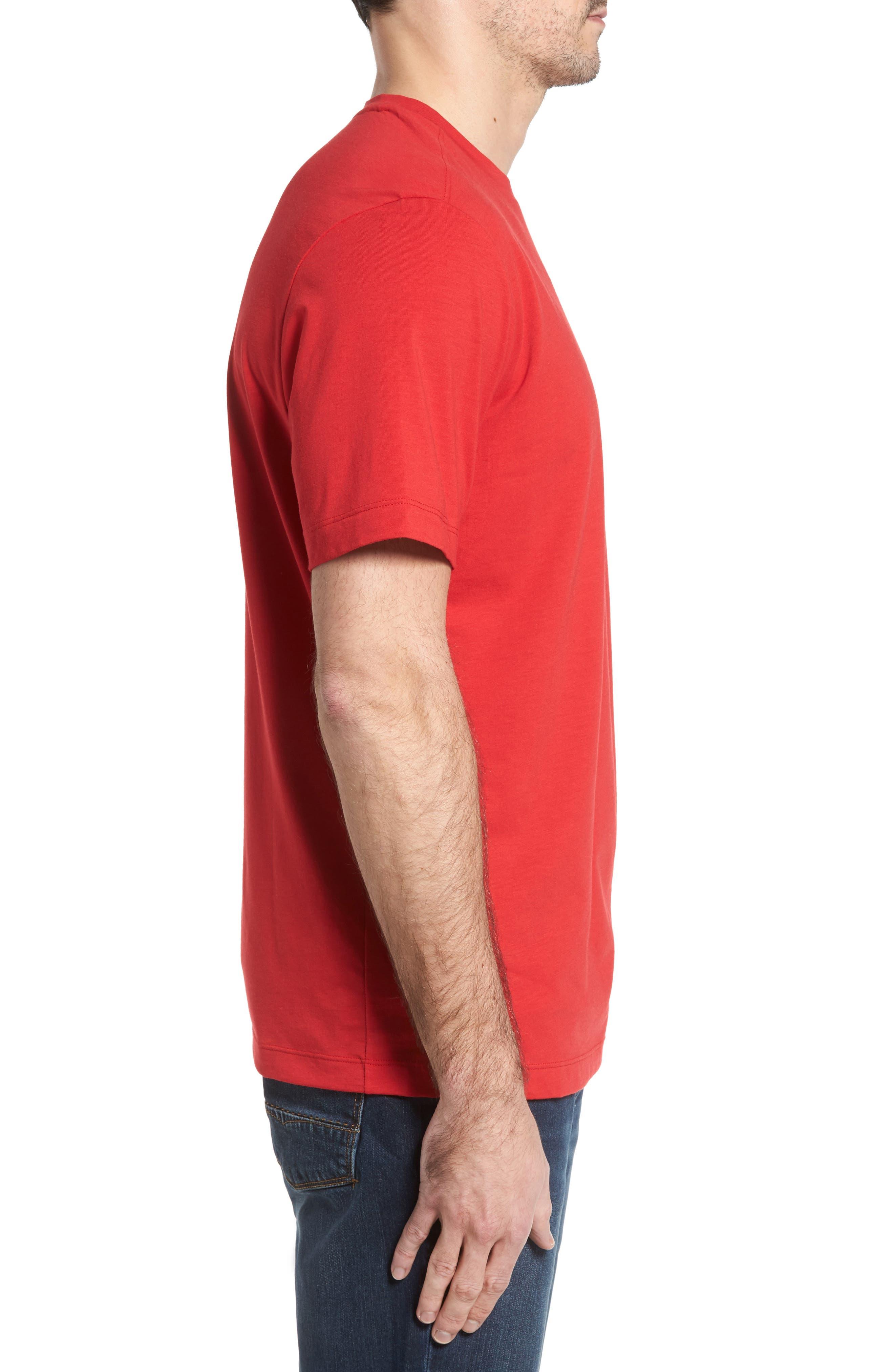 Tropicool T-Shirt,                             Alternate thumbnail 29, color,