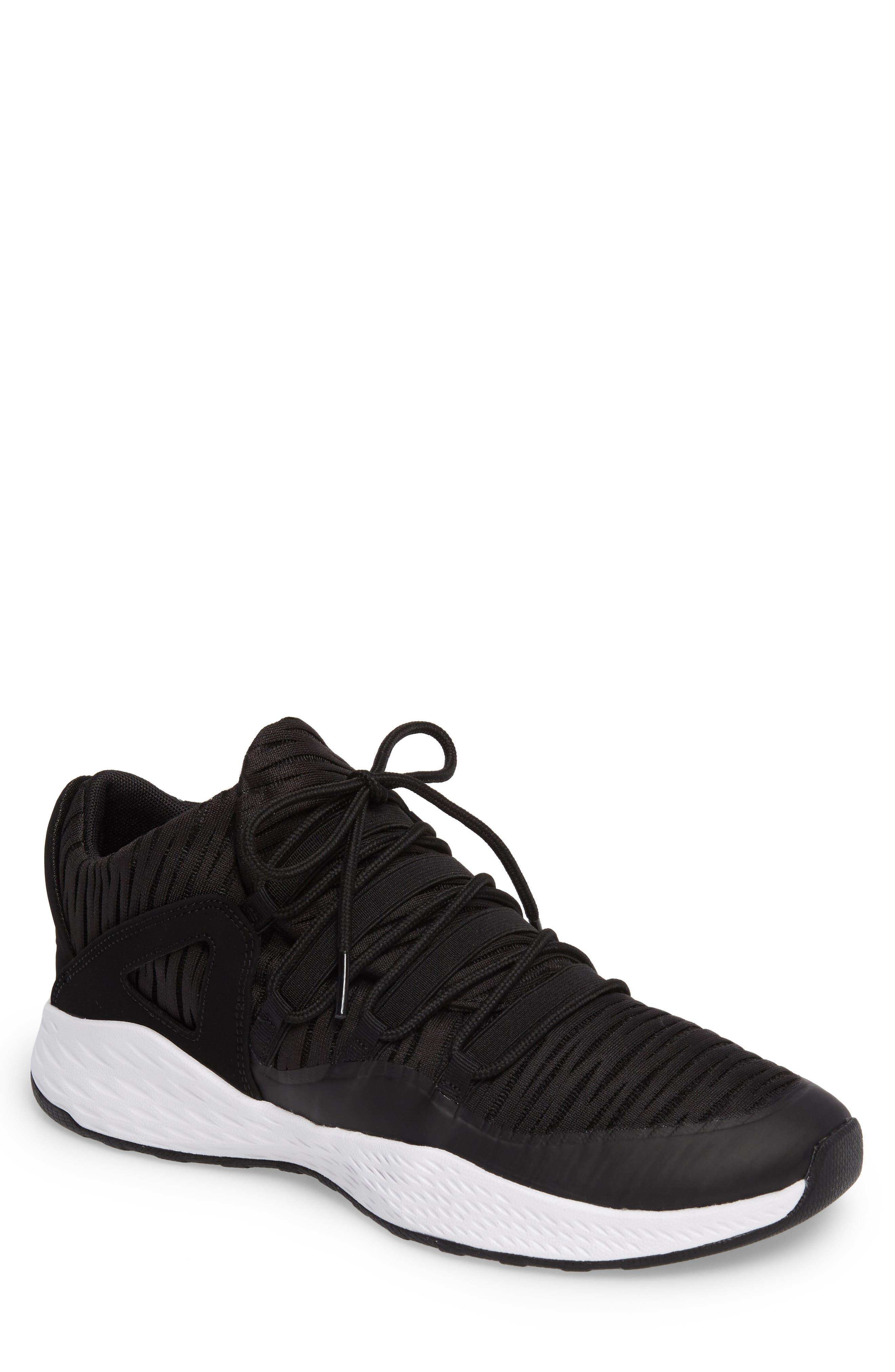 Jordan Formula 23 Low Sneaker,                             Main thumbnail 1, color,                             011
