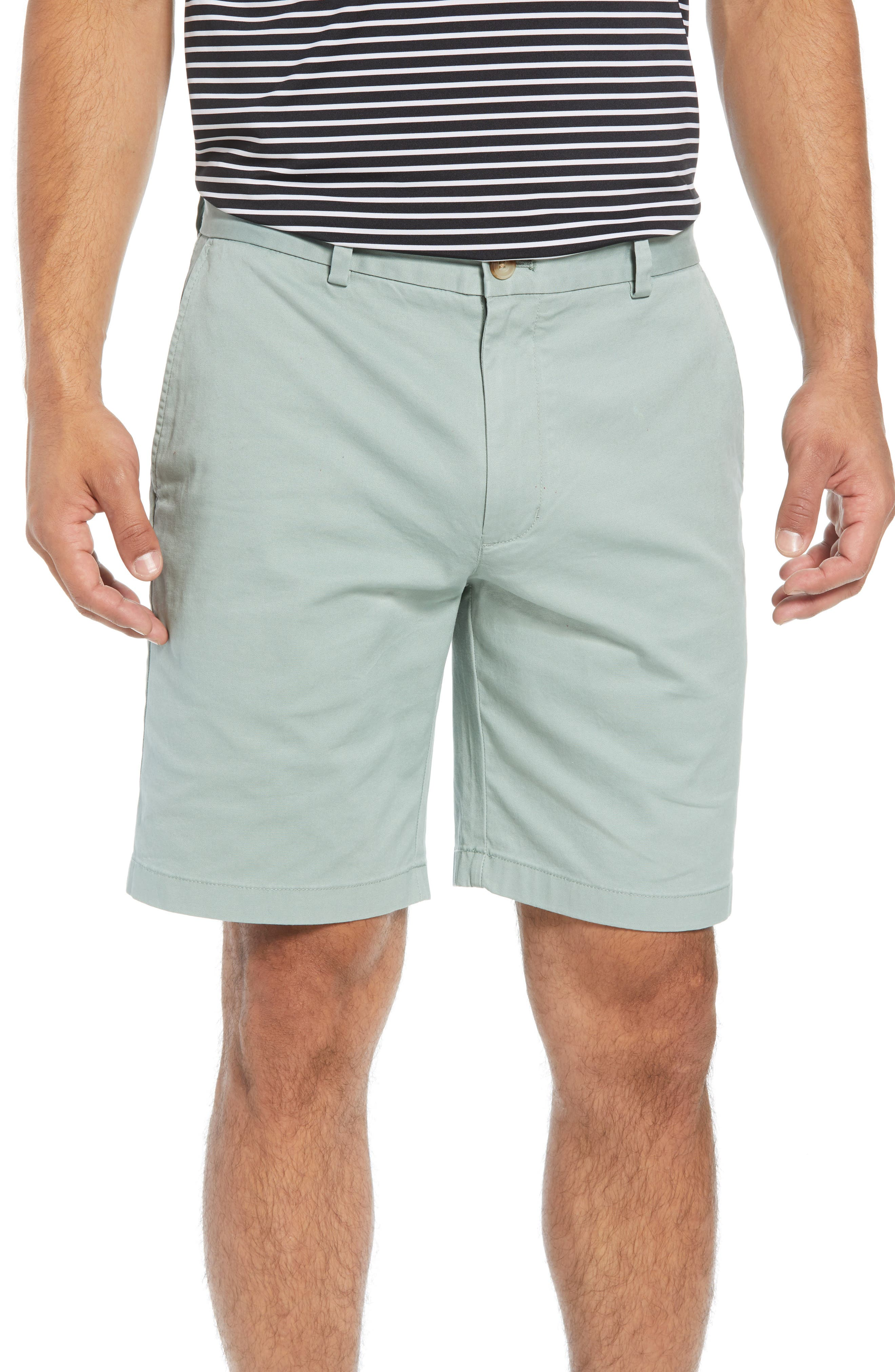 9 Inch Stretch Breaker Shorts,                             Main thumbnail 3, color,