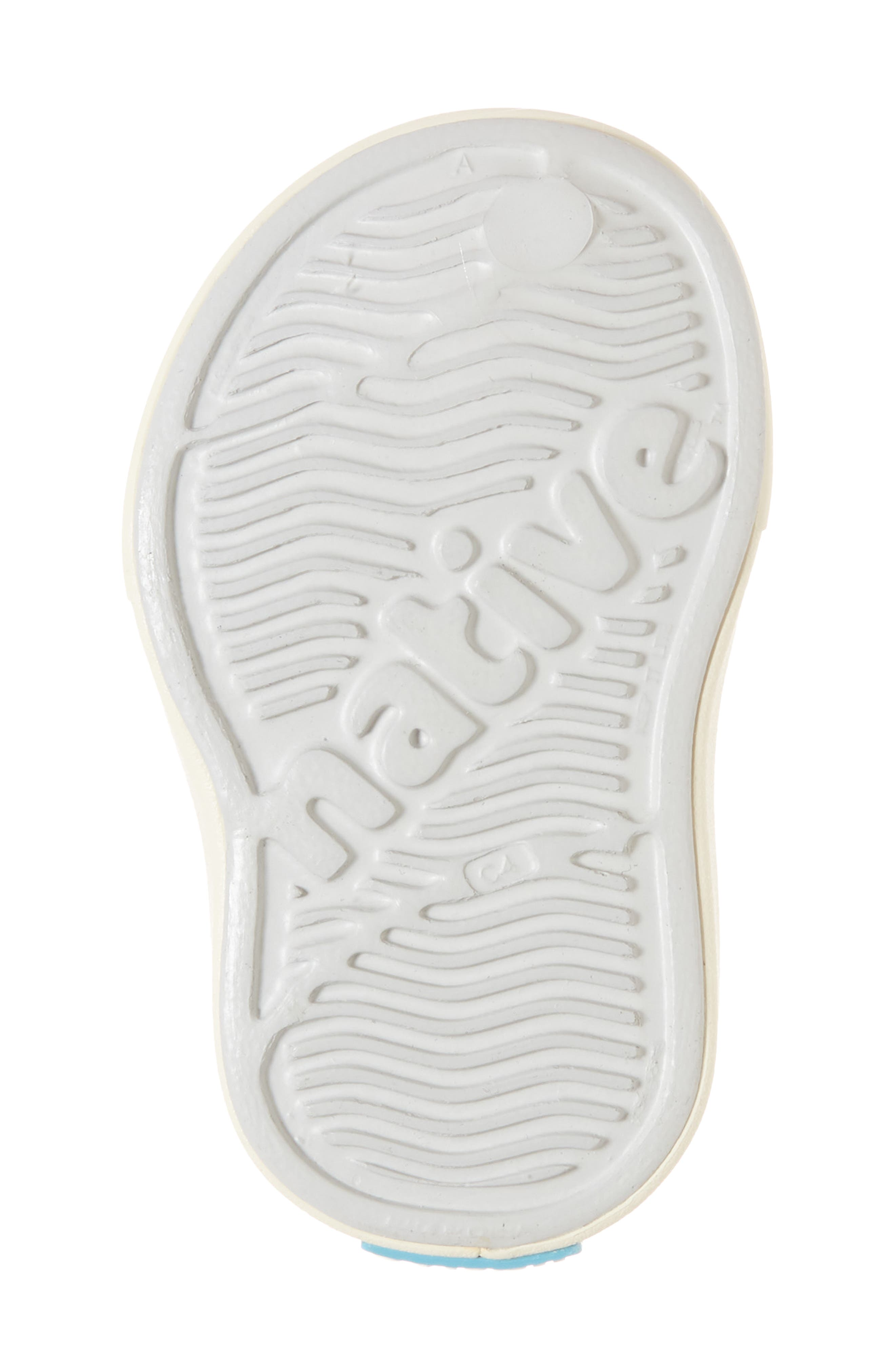 NATIVE SHOES,                             'Miller' Water Friendly Perforated Sneaker,                             Alternate thumbnail 6, color,                             022