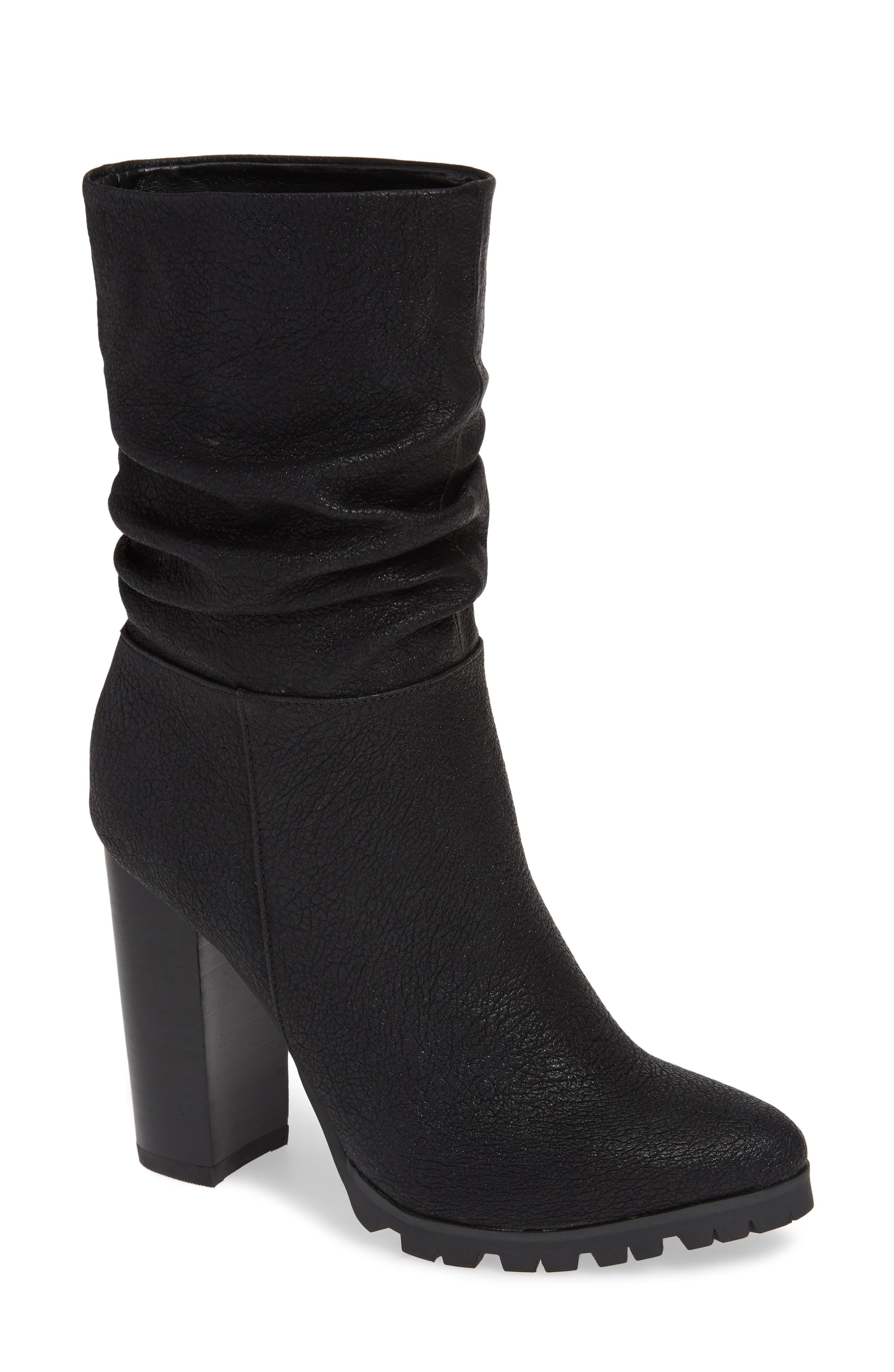Katy Perry Slouch Bootie, Black