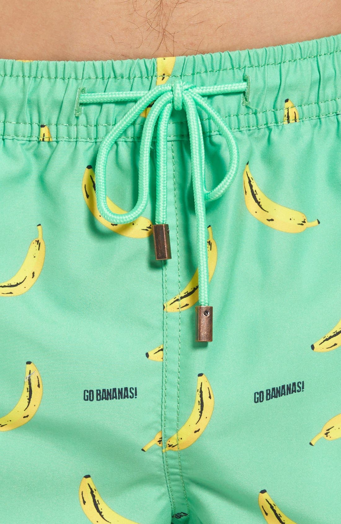 Go Bananas Swim Trunks,                             Alternate thumbnail 6, color,                             300