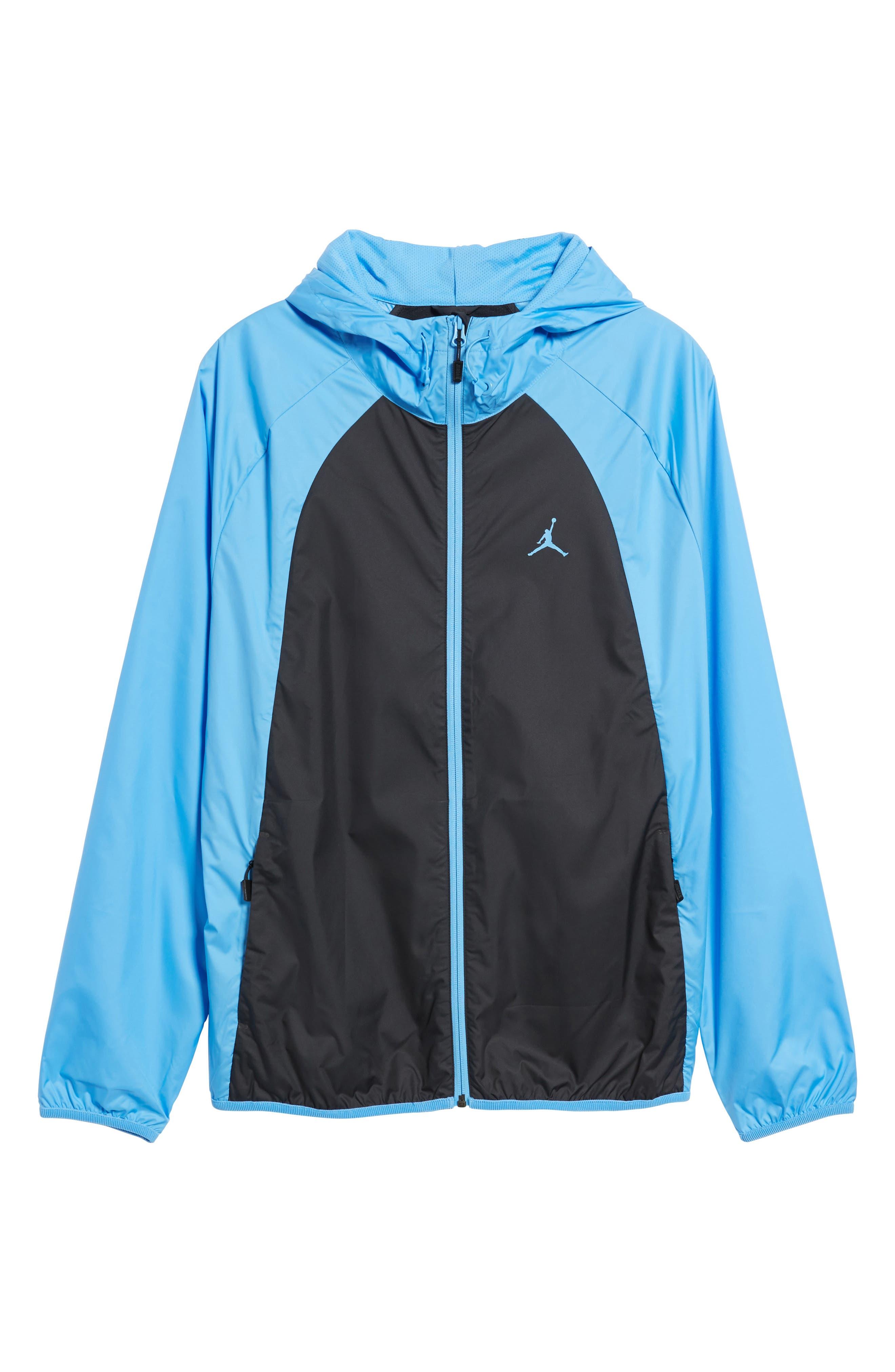 Sportswear Wings Windbreaker Jacket,                             Alternate thumbnail 15, color,