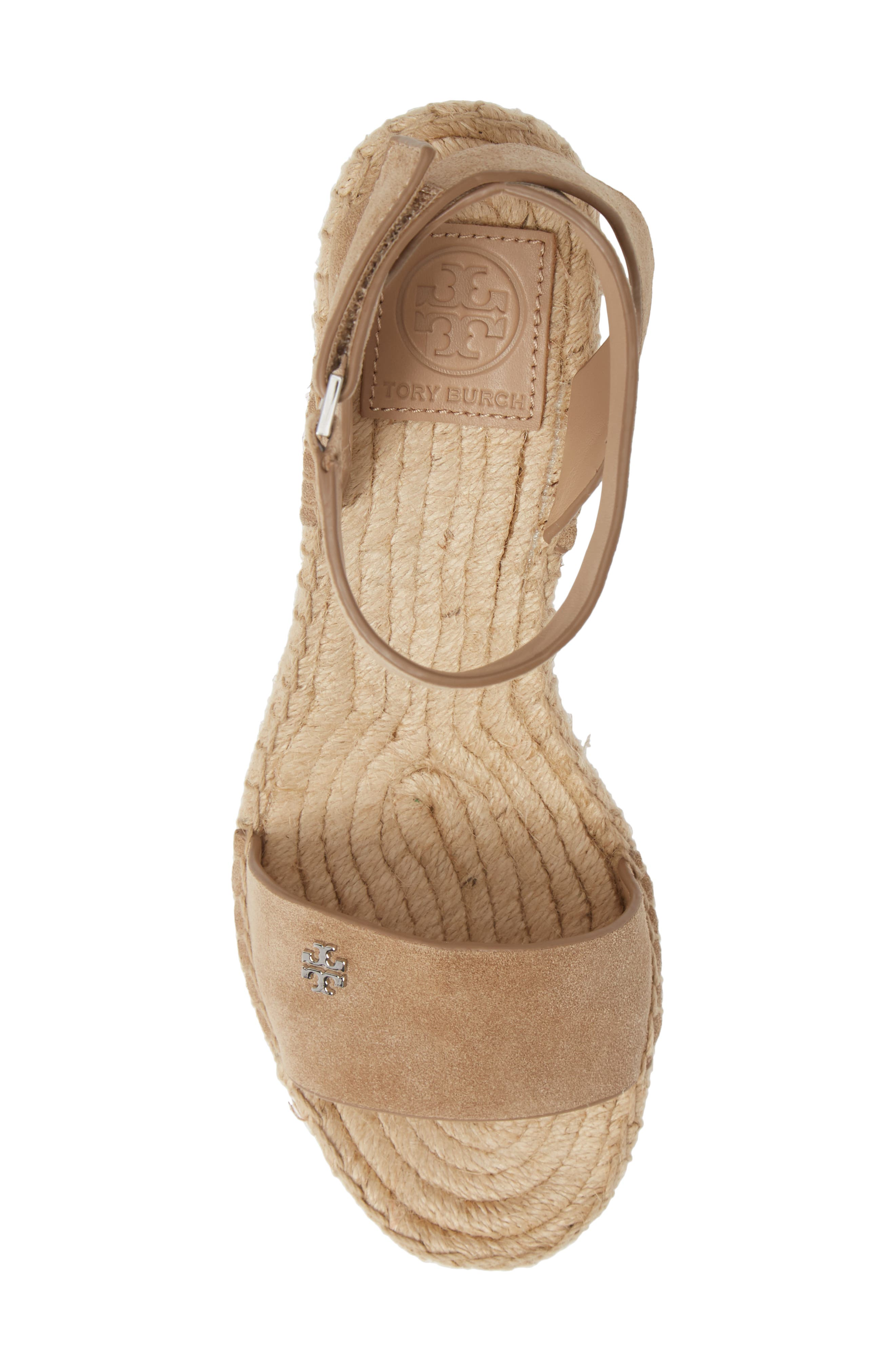 Bima 2 Espadrille,                             Alternate thumbnail 5, color,                             PERFECT SAND