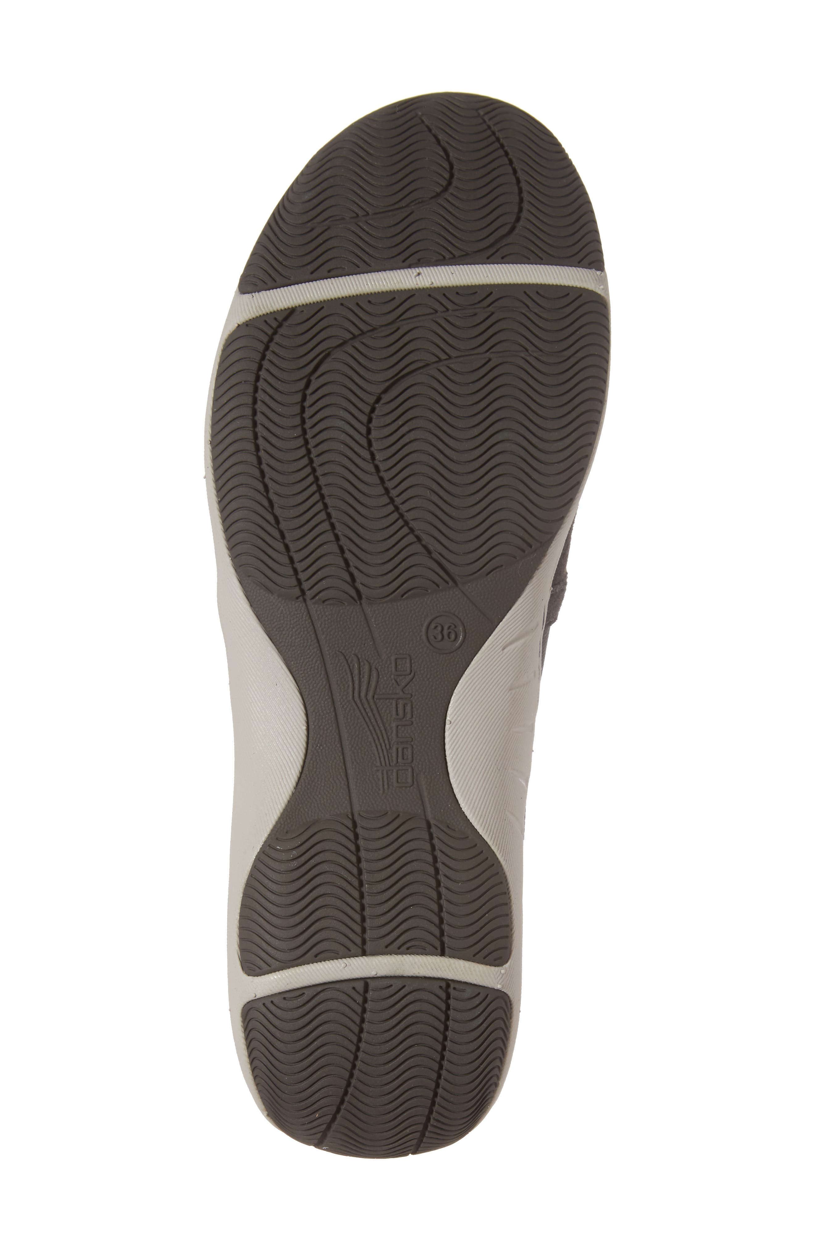 Halifax Collection Halle Slip-On Sneaker,                             Alternate thumbnail 17, color,