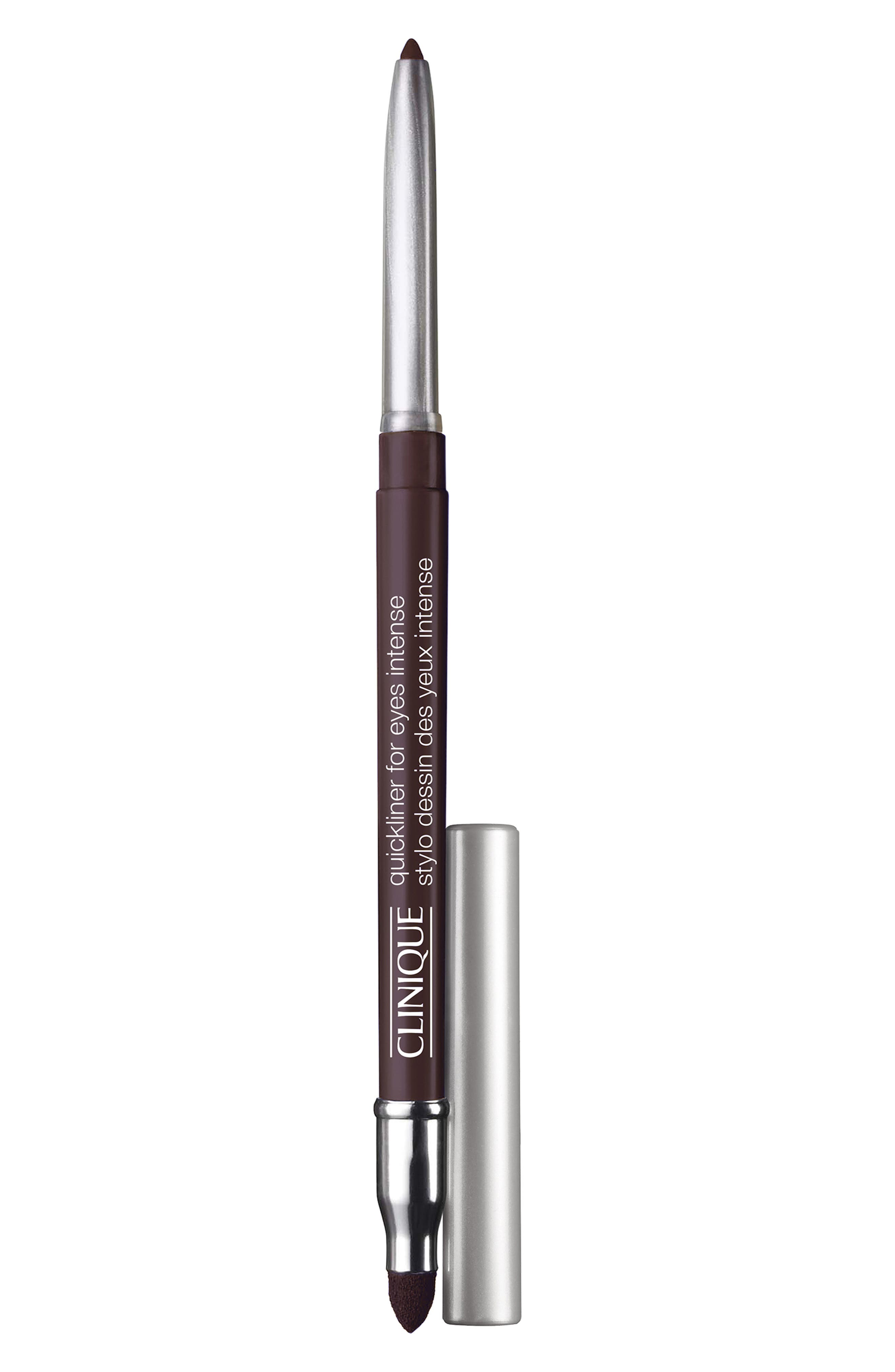 Clinique Quickliner For Eyes Intense Eyeliner Pencil - Intense Chocolate