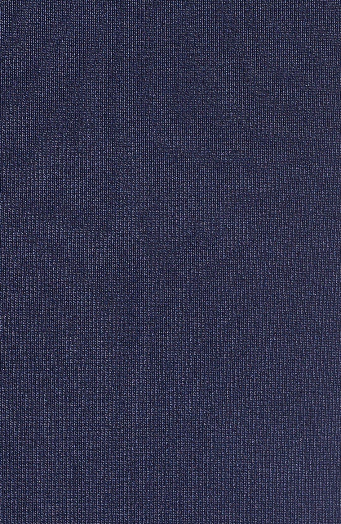 Sleeveless Mock Neck Knit Dress,                             Alternate thumbnail 10, color,                             410