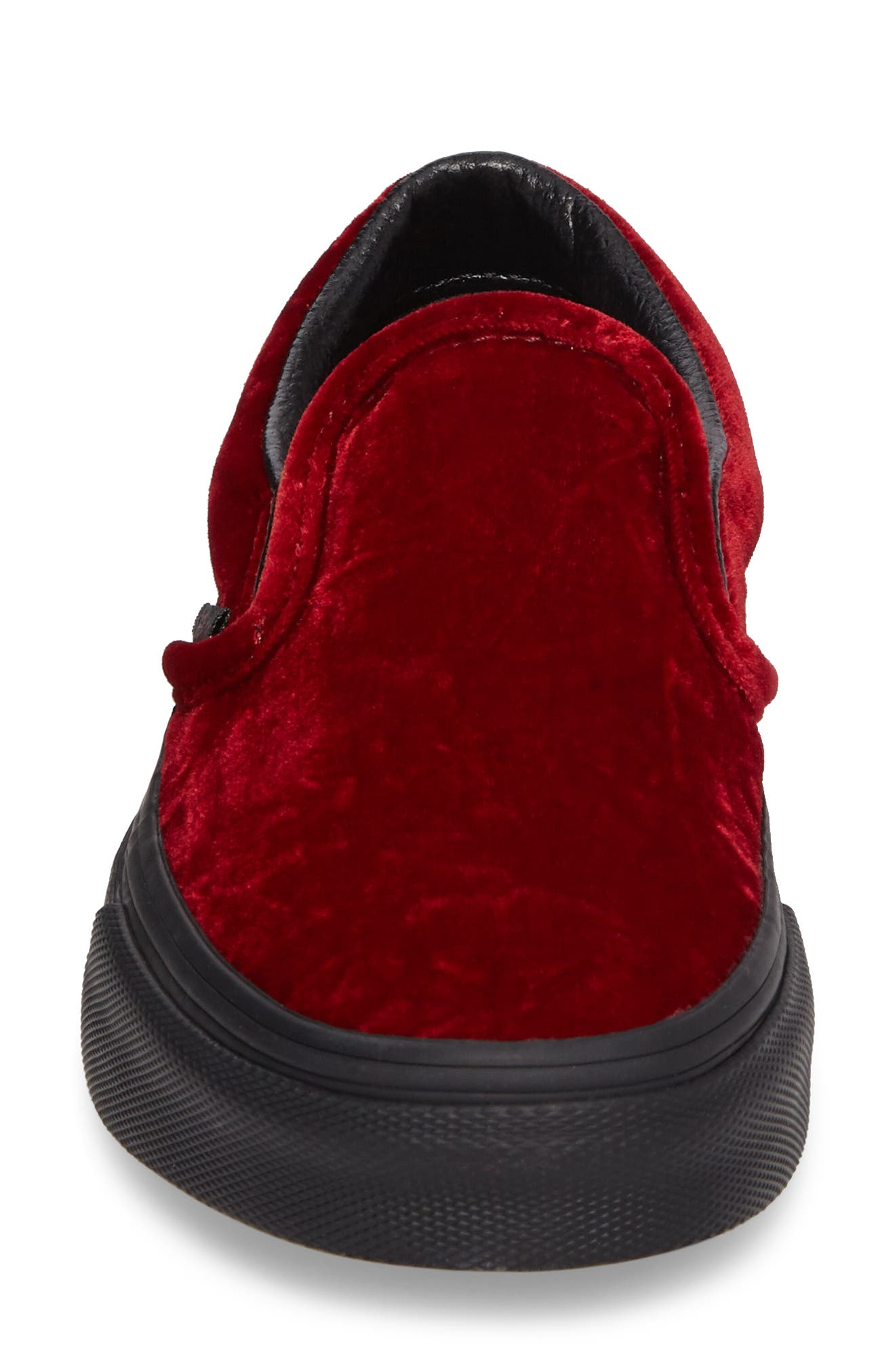 Classic Slip-On Sneaker,                             Alternate thumbnail 354, color,